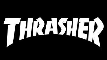 Thrasher HD Wallpaper