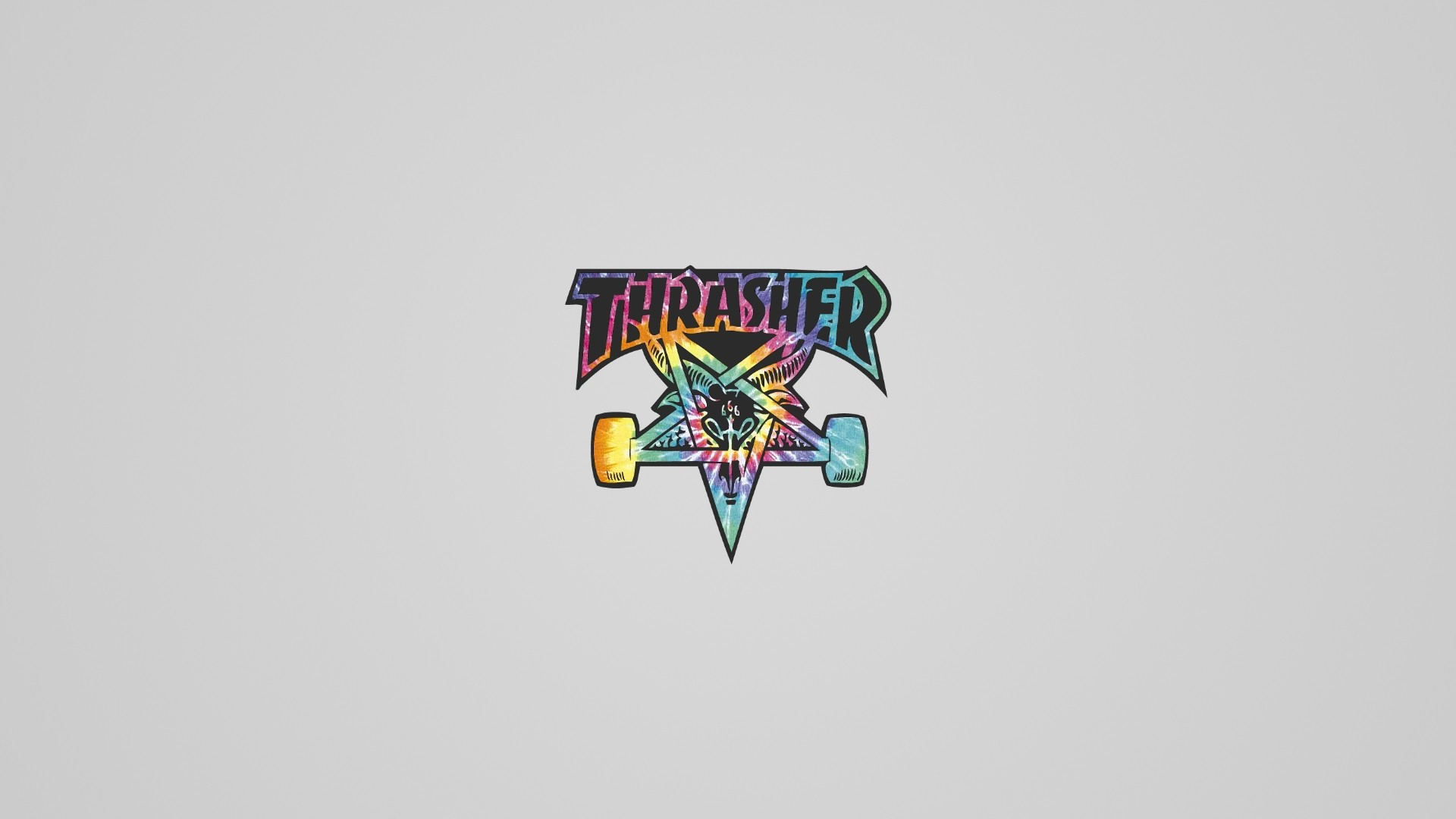 Thrasher HD Download