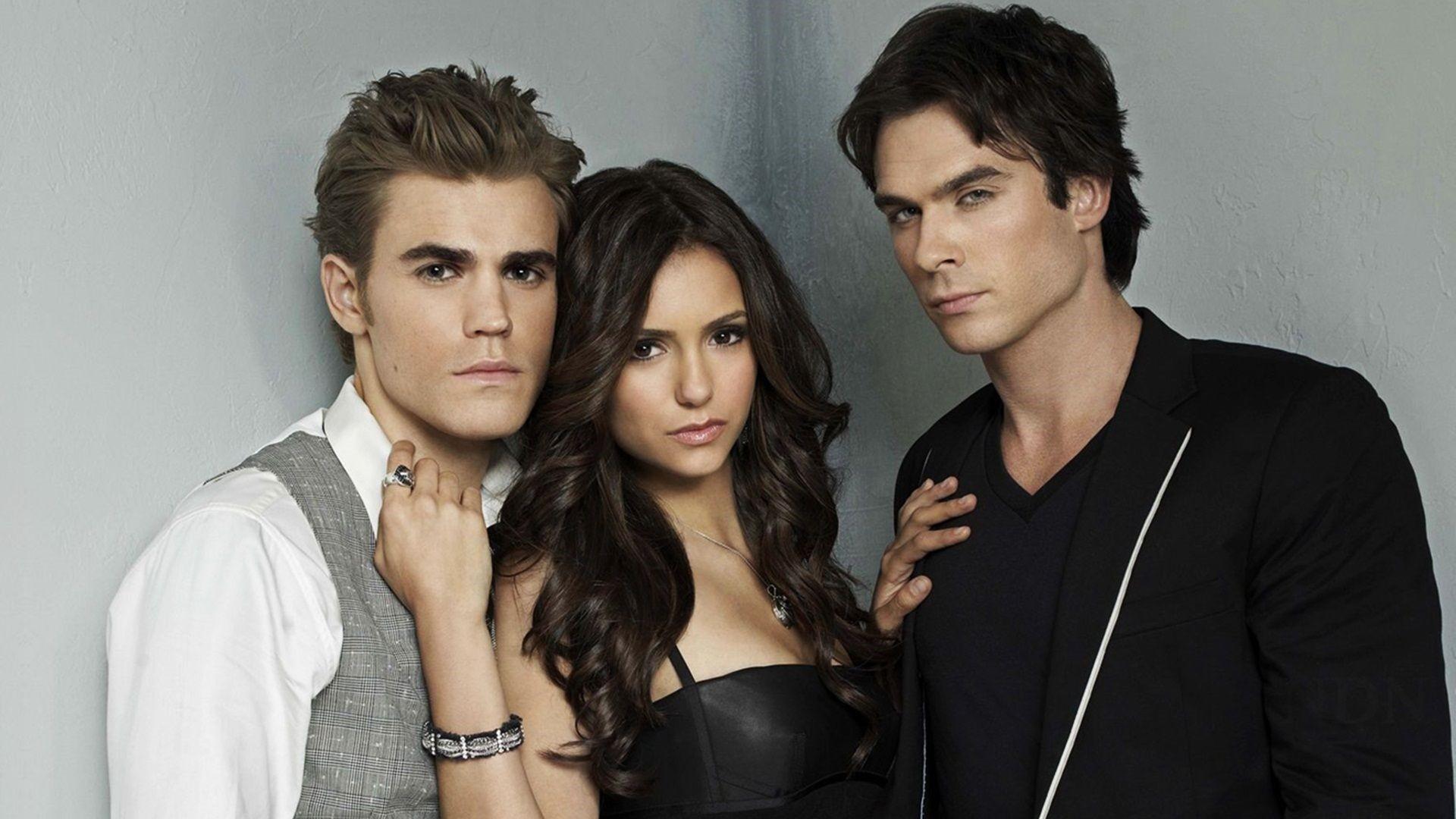 Vampire Diaries Picture