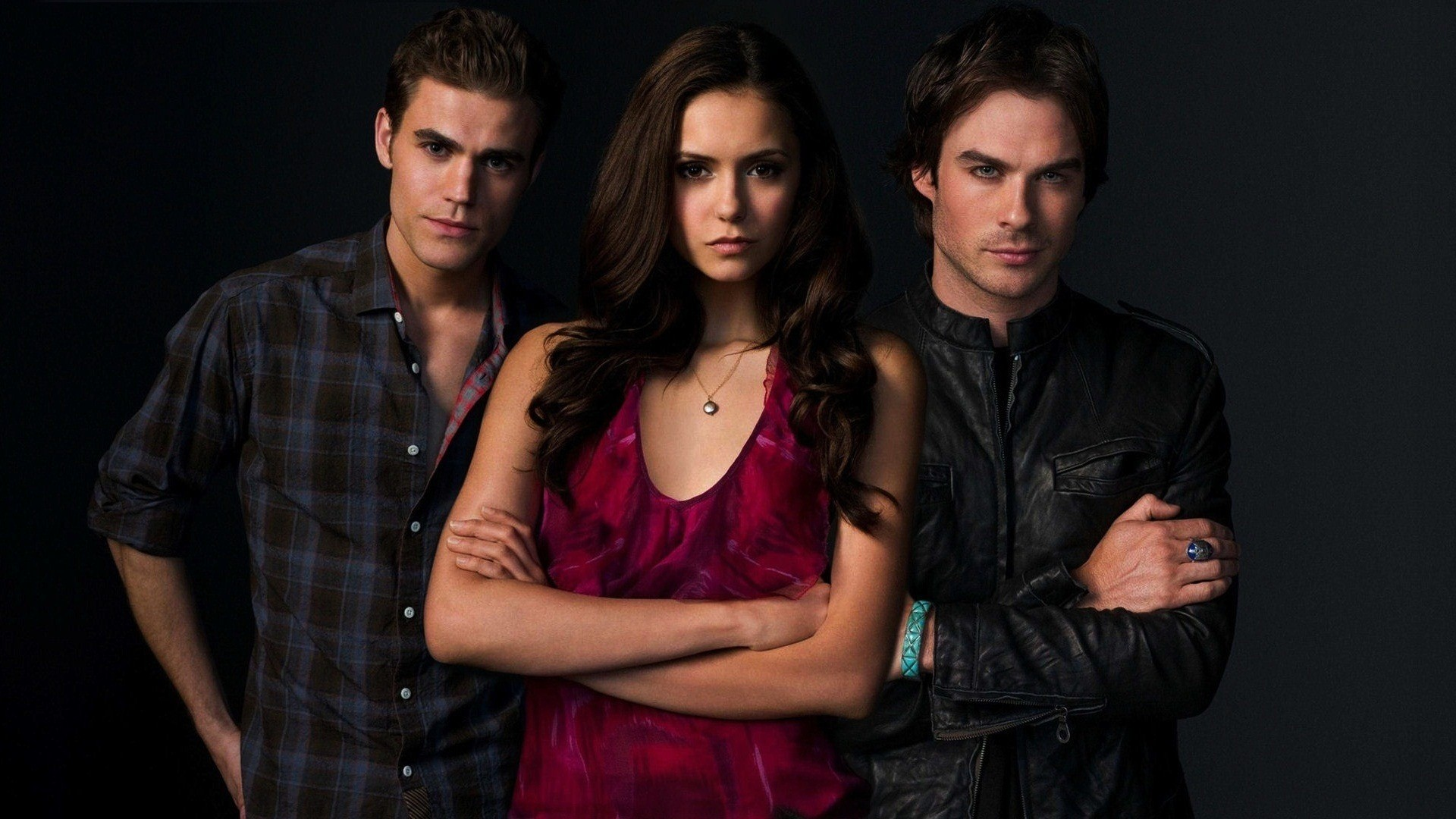 Vampire Diaries Download Wallpaper