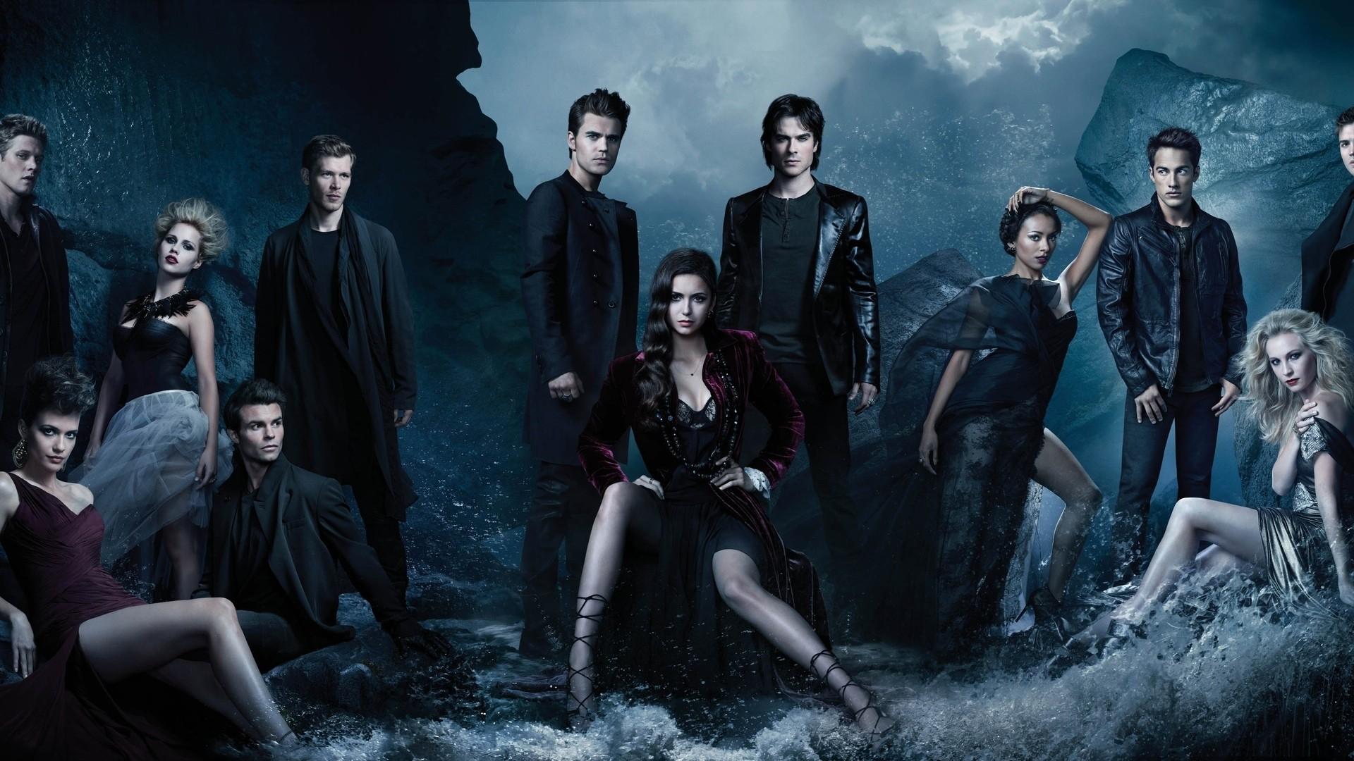 Vampire Diaries hd wallpaper download