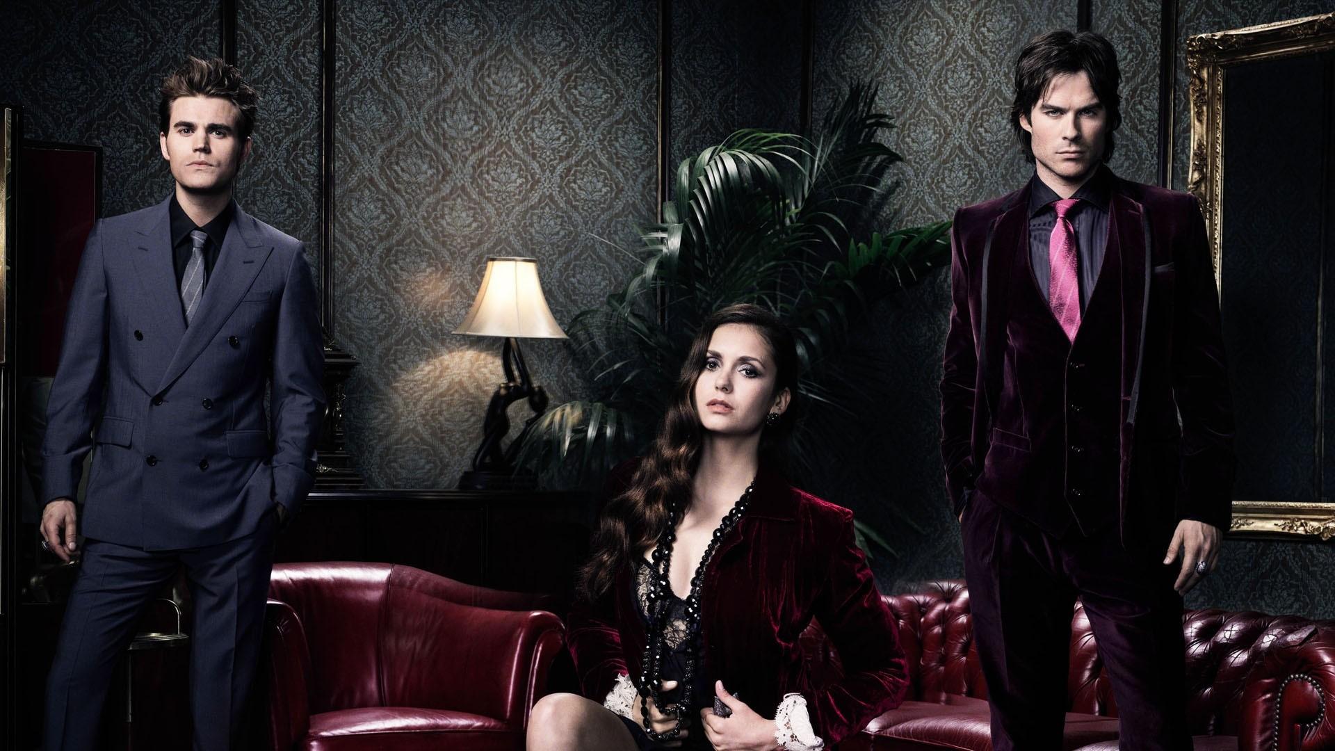 Vampire Diaries HD Download