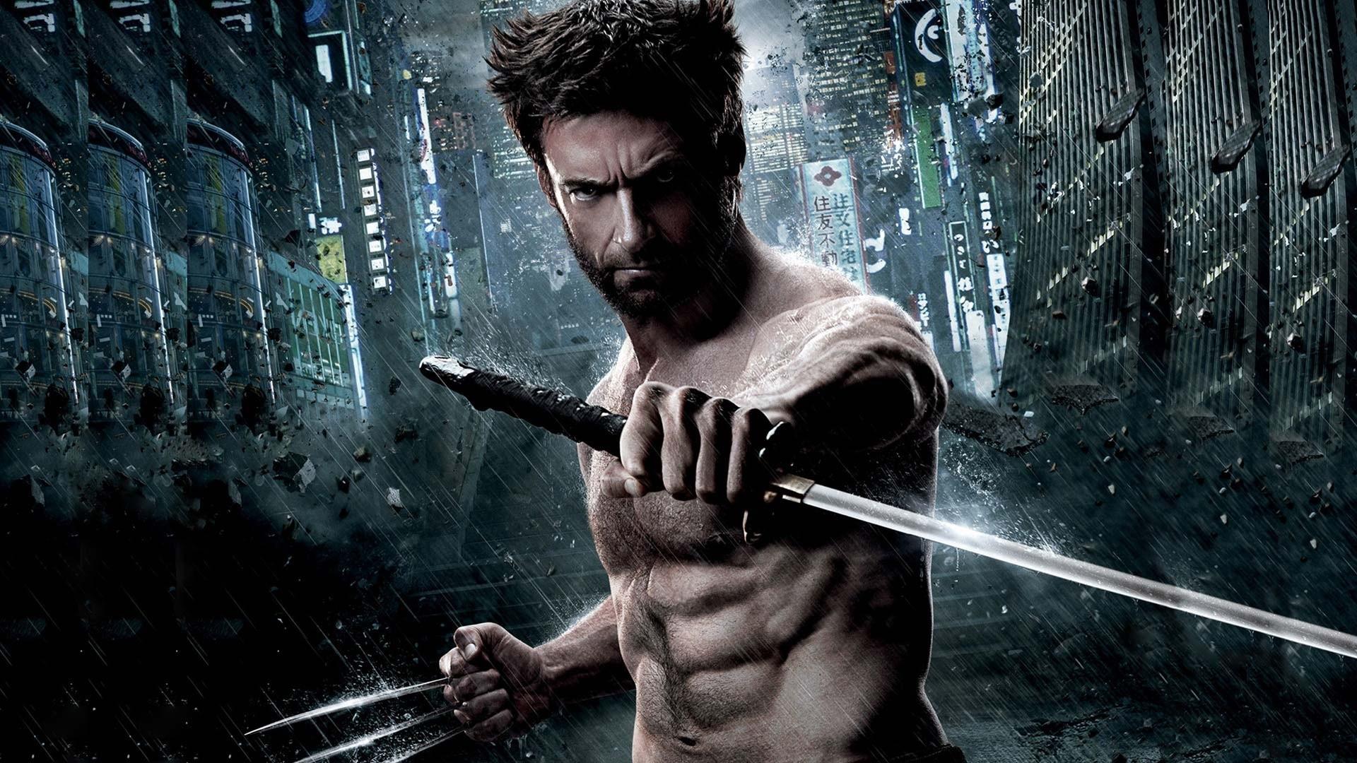 Wolverine High Quality