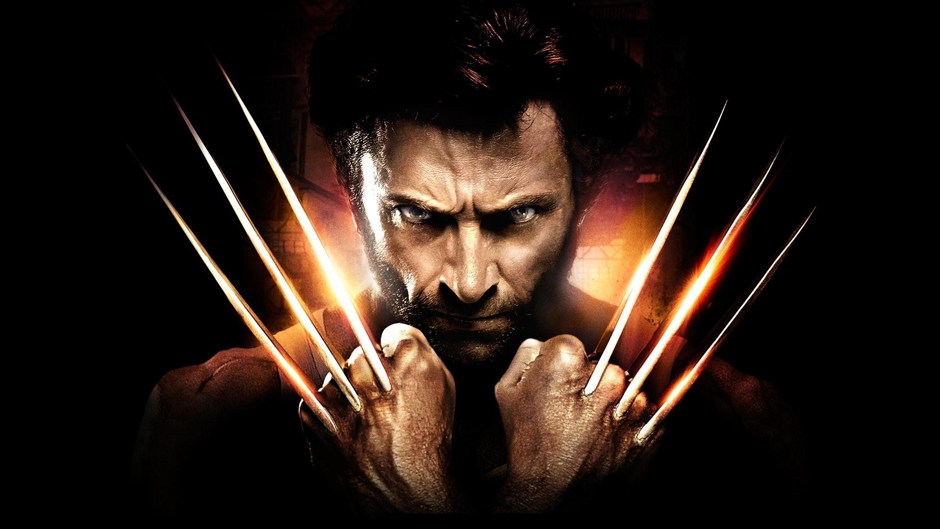 Wolverine PC Wallpaper HD