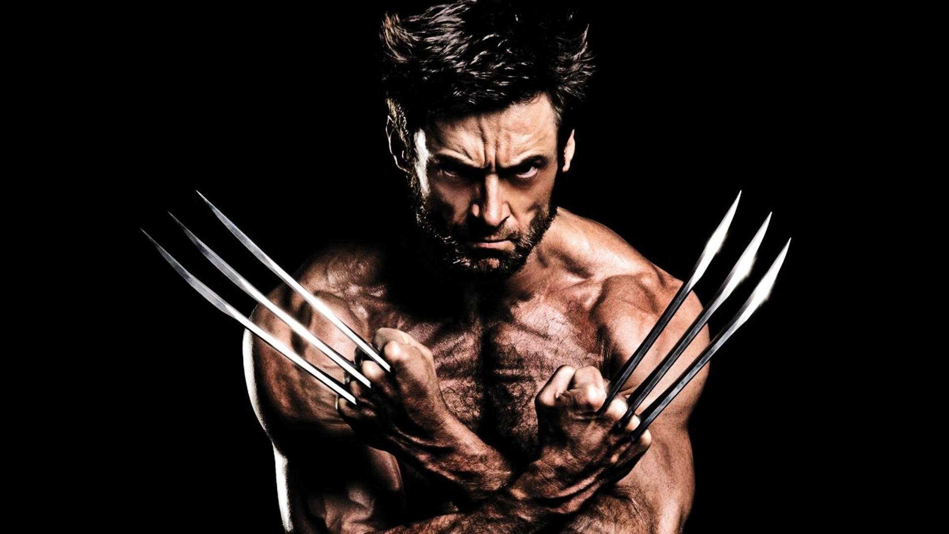 Wolverine HD Wallpaper