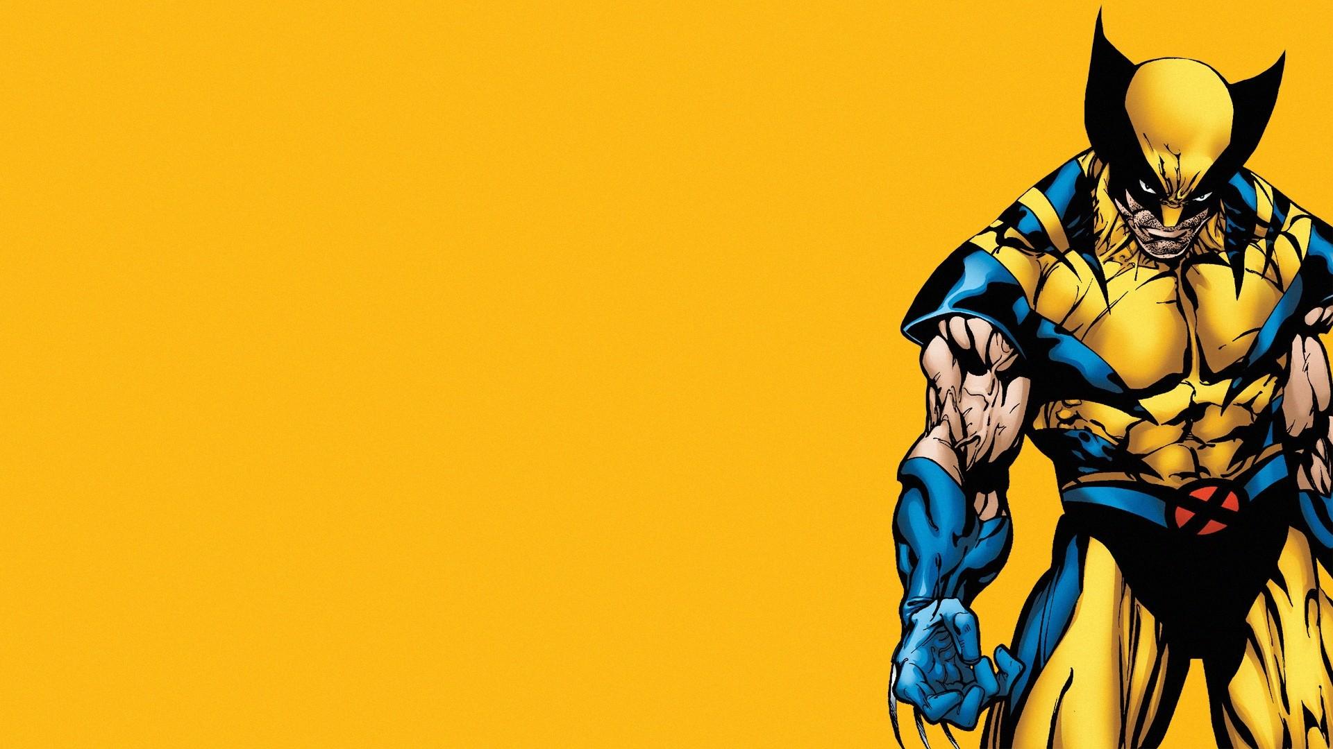 Wolverine Free Wallpaper