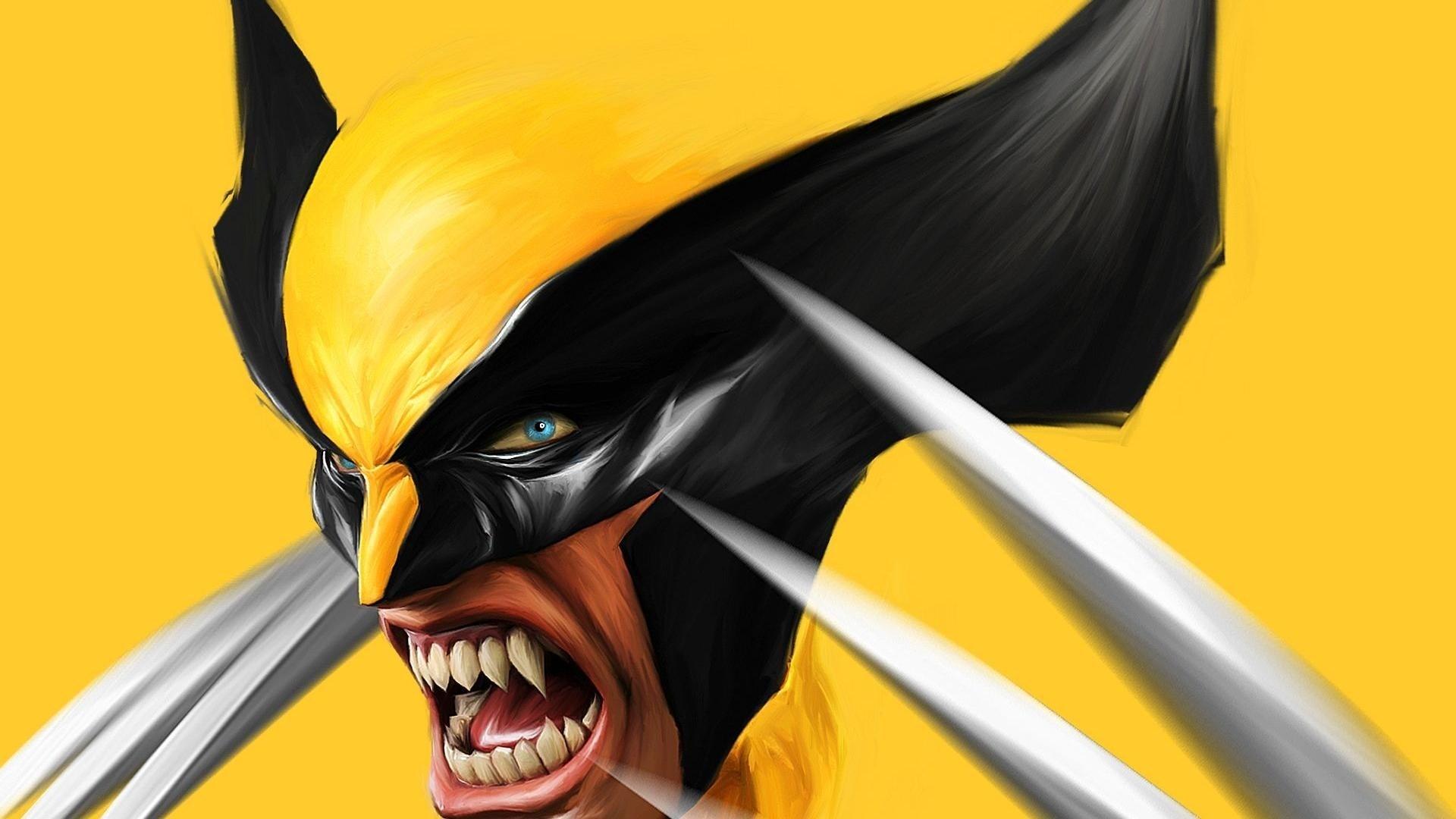 Wolverine Wallpaper image hd