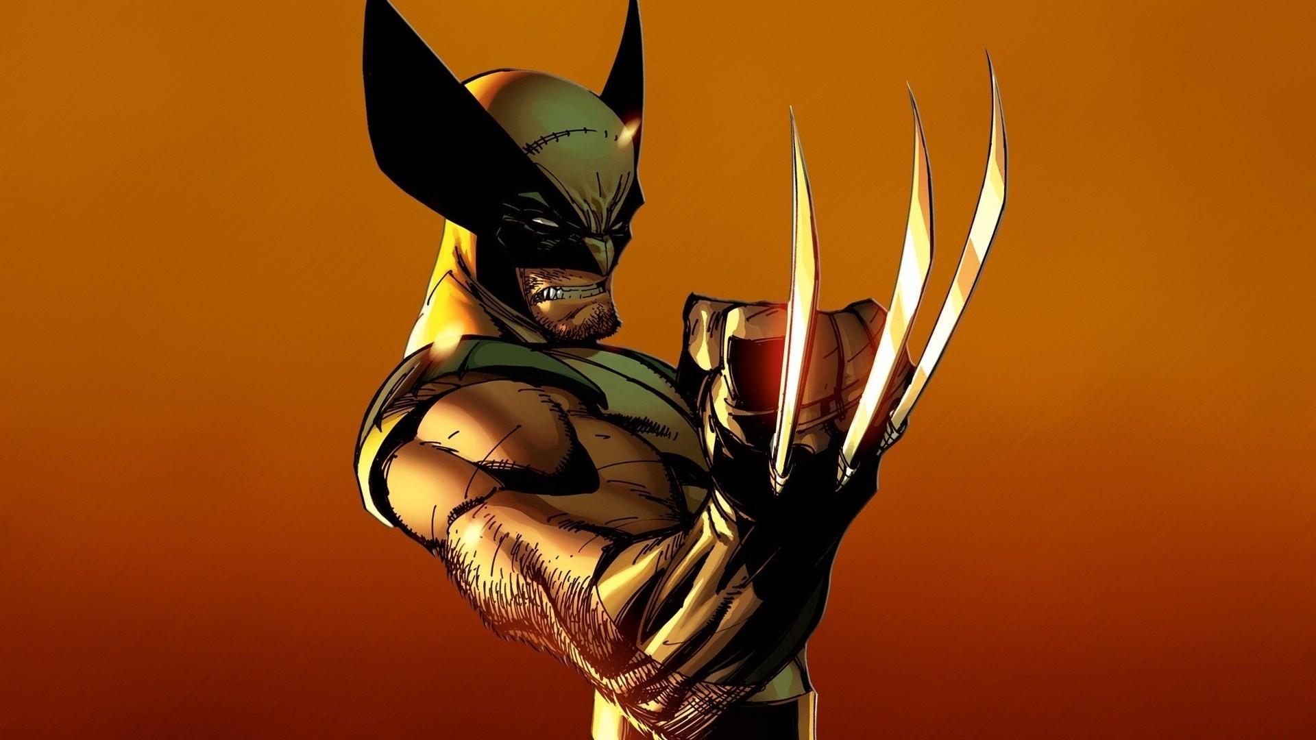Wolverine a wallpaper