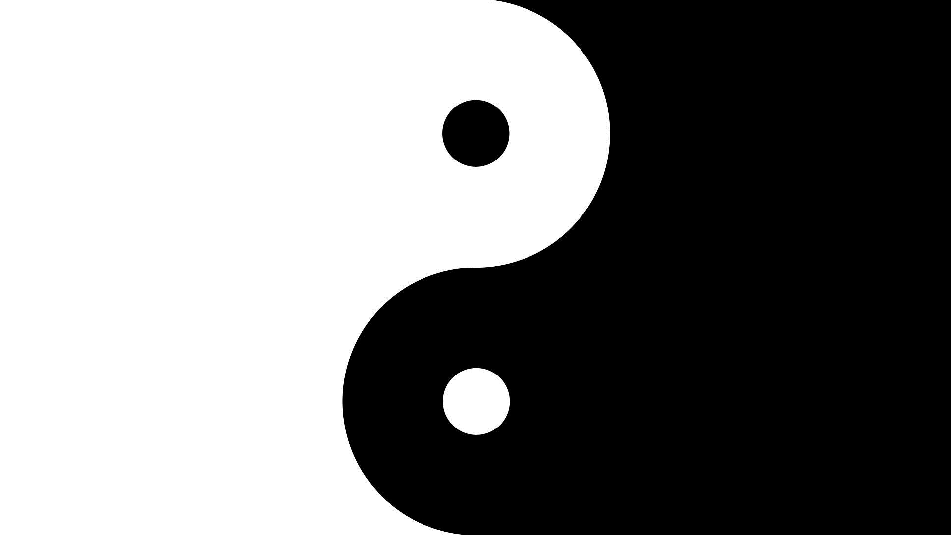 Yin Yang HD Download