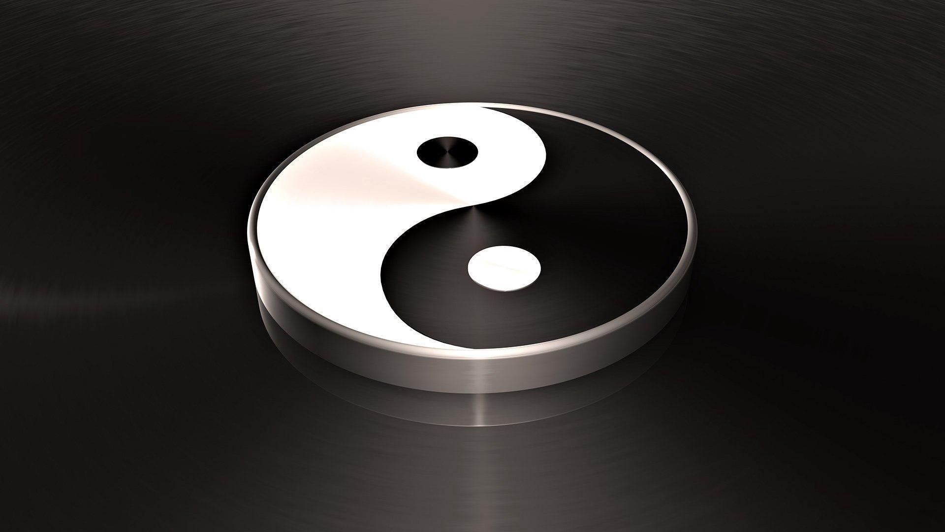 Yin Yang Pic