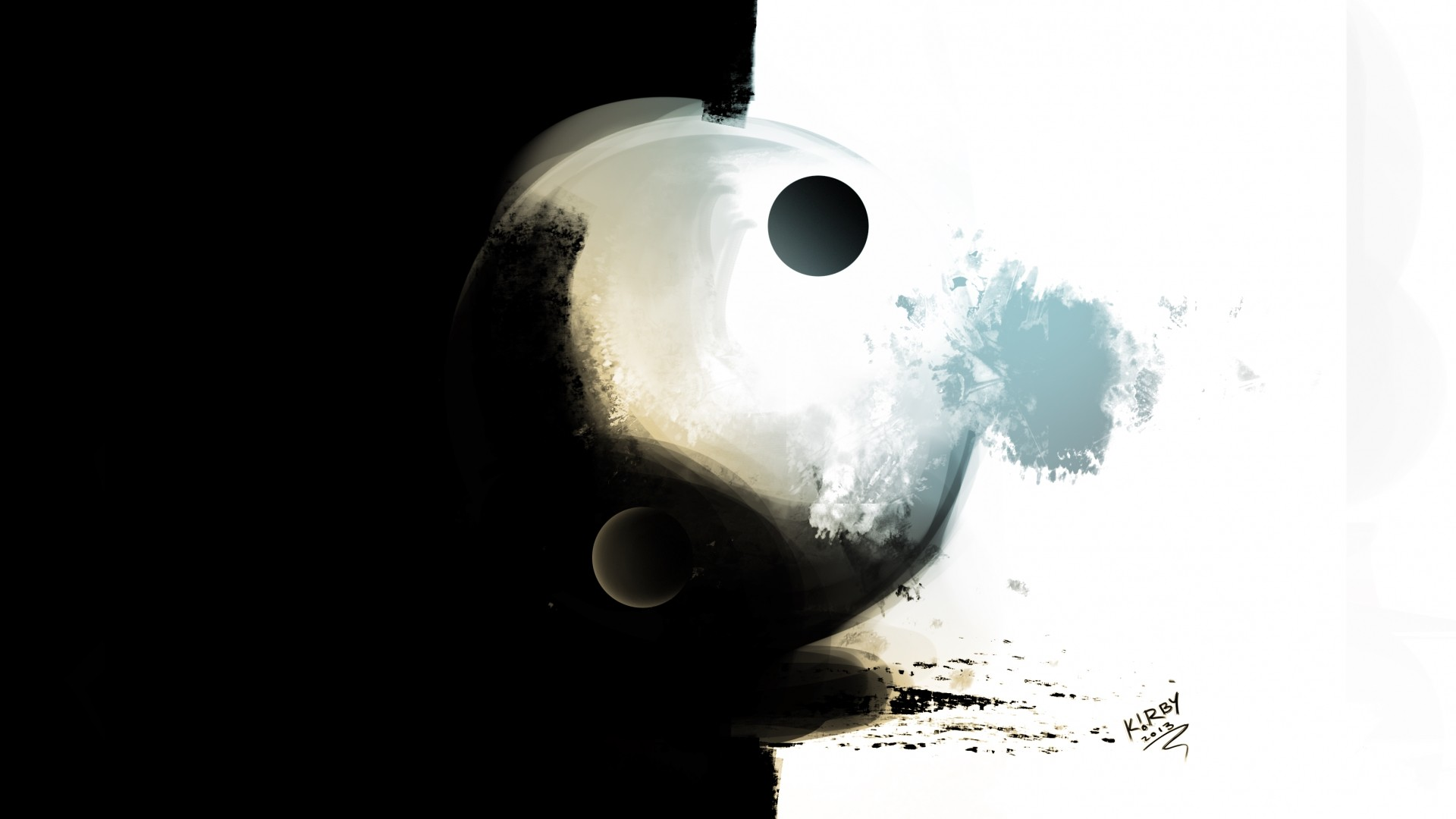 Yin Yang High Quality