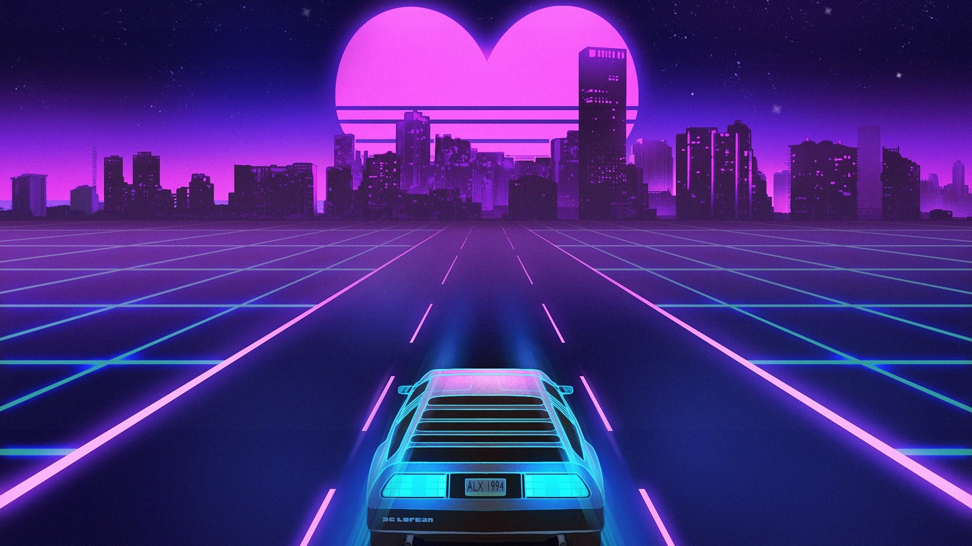 Aesthetic Retro Wallpapers: 19 Images - WallpaperBoat