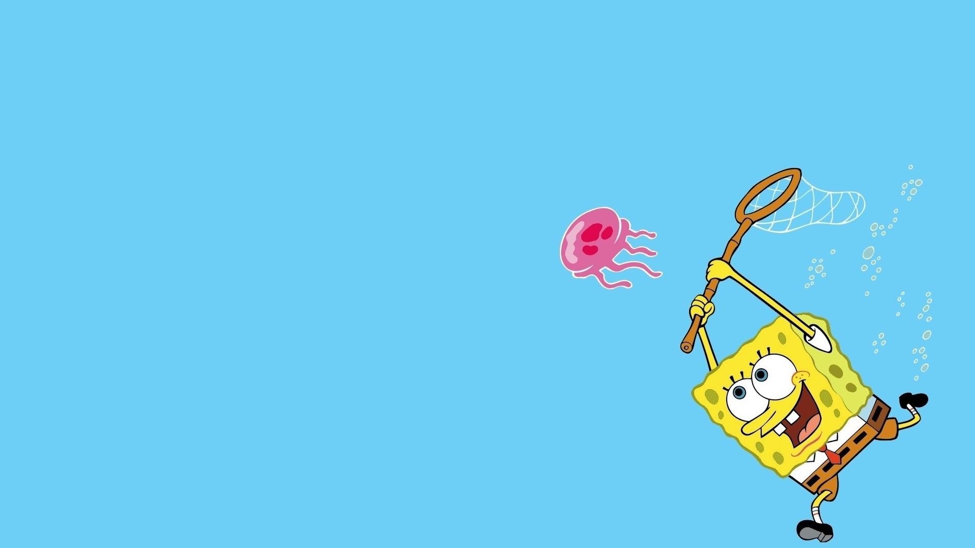 Aesthetic Spongebob High Quality
