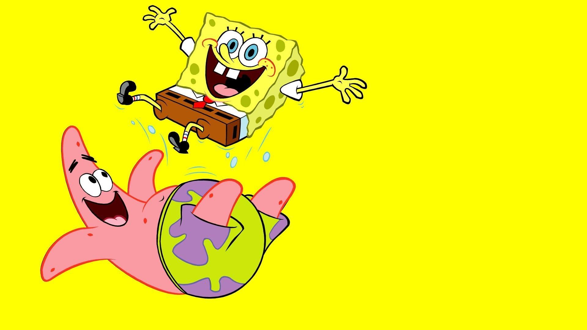 Aesthetic Spongebob wallpaper photo hd