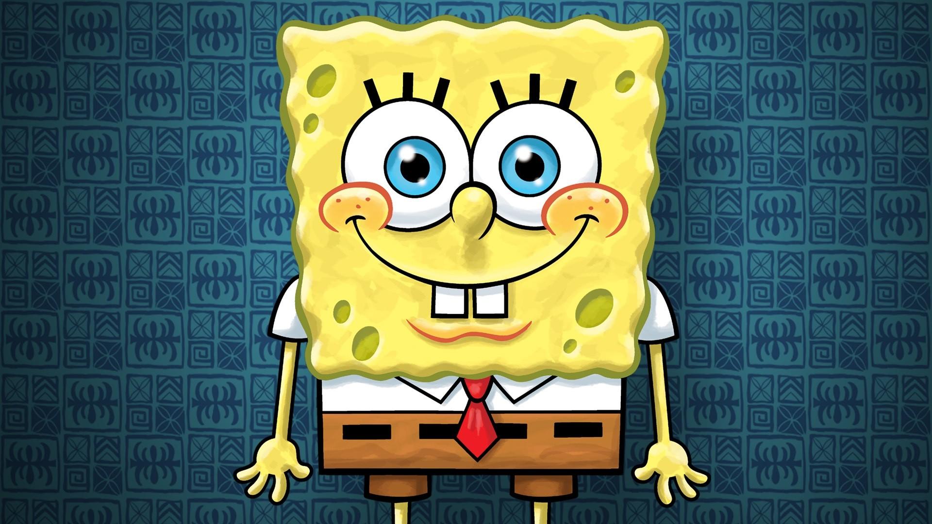 Aesthetic Spongebob Picture