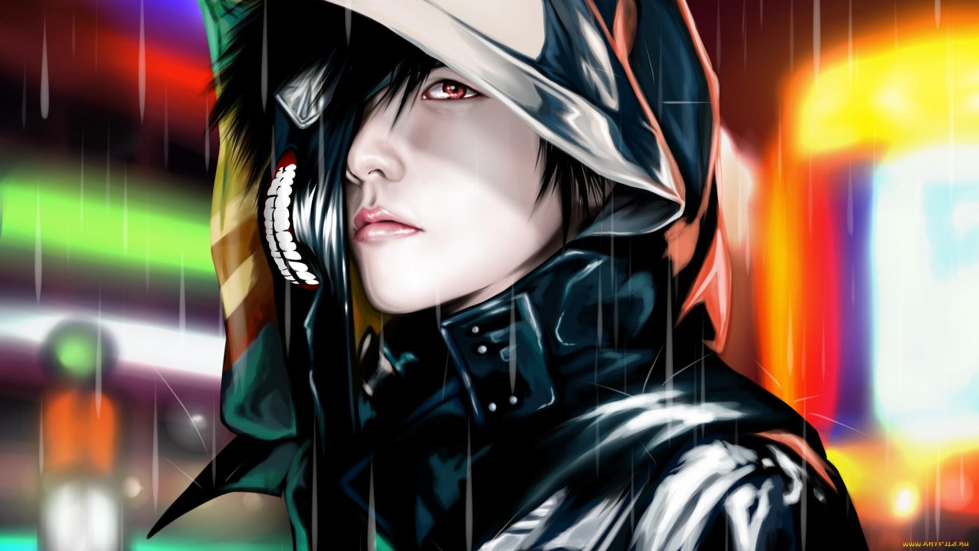 Anime Boy wallpaper photo hd