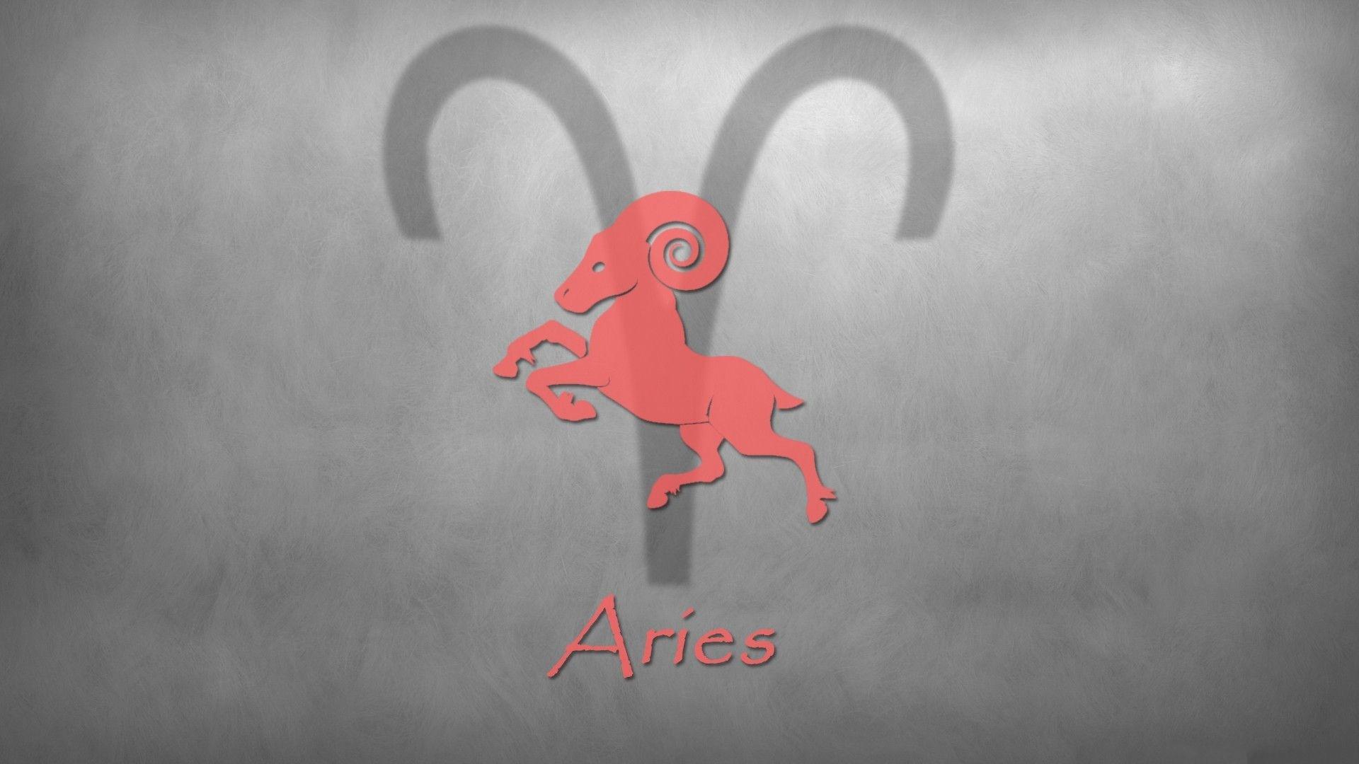 Aries Desktop Wallpaper