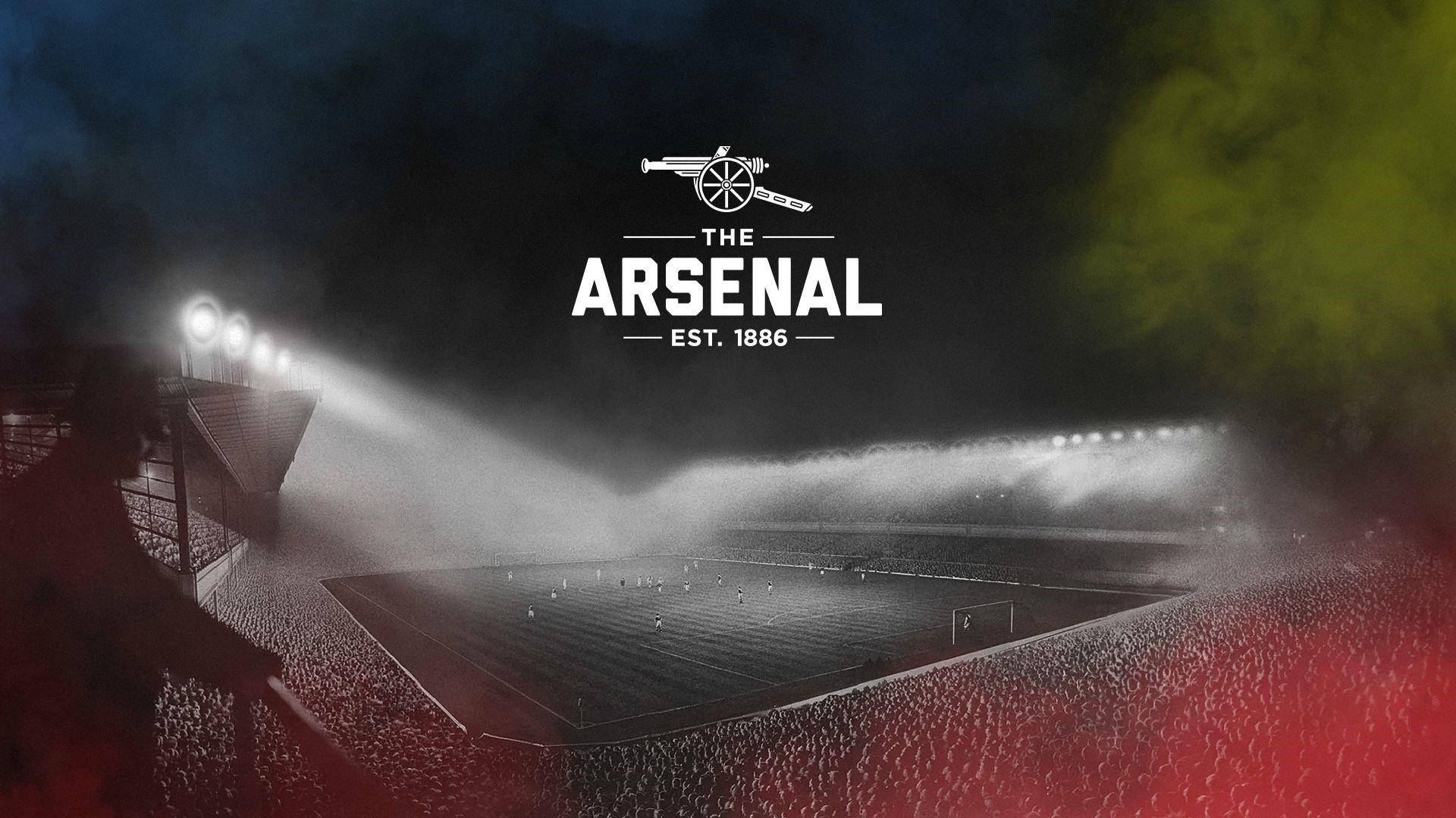 Arsenal a wallpaper