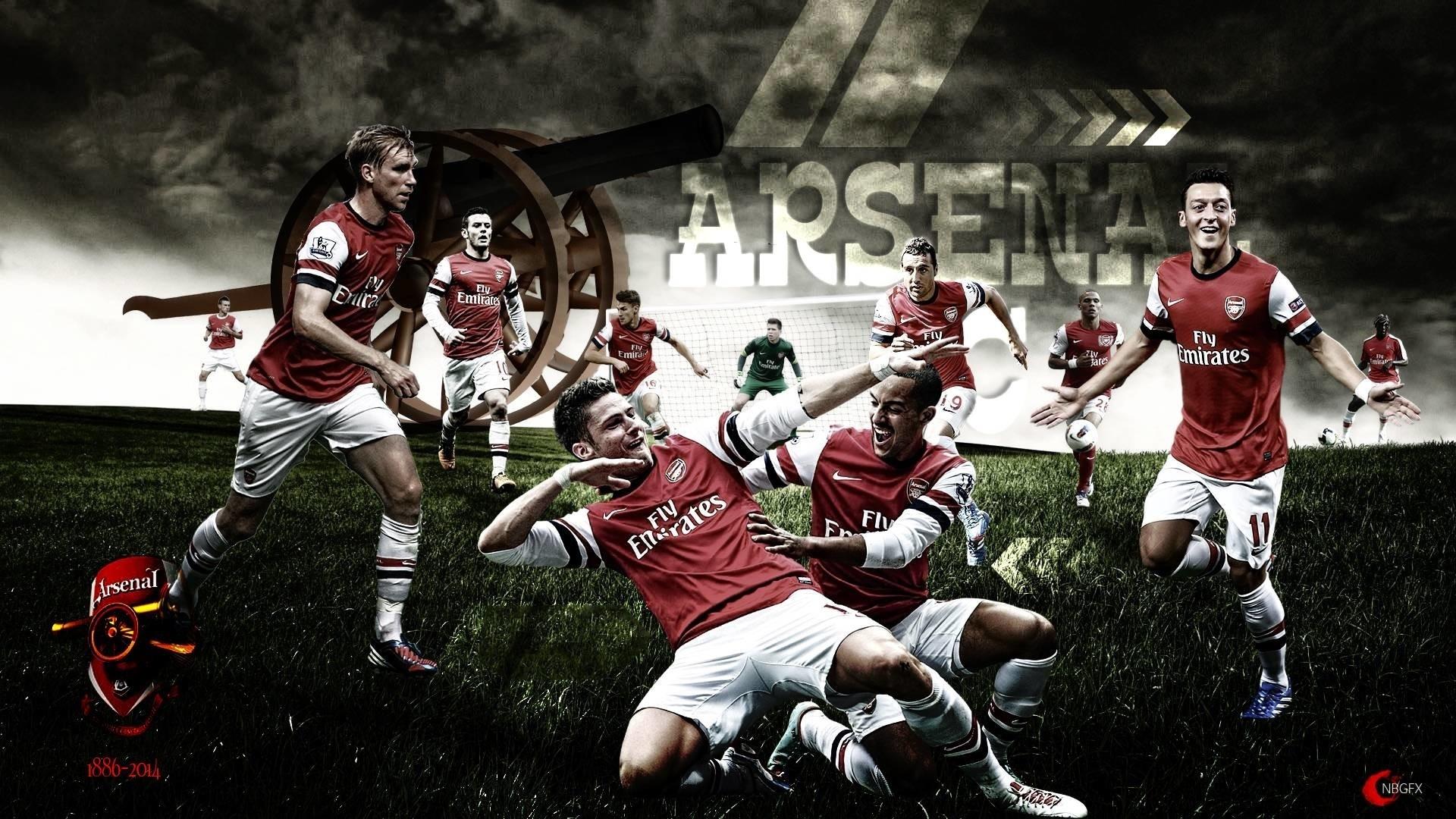 Arsenal wallpaper photo hd