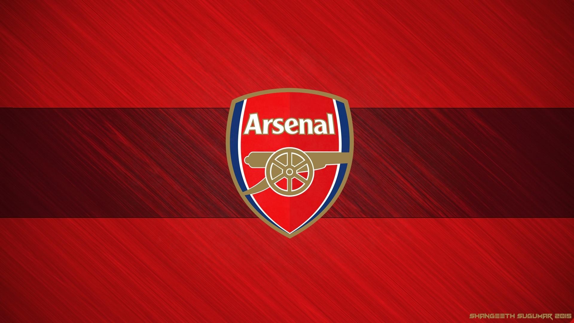 Arsenal computer wallpaper