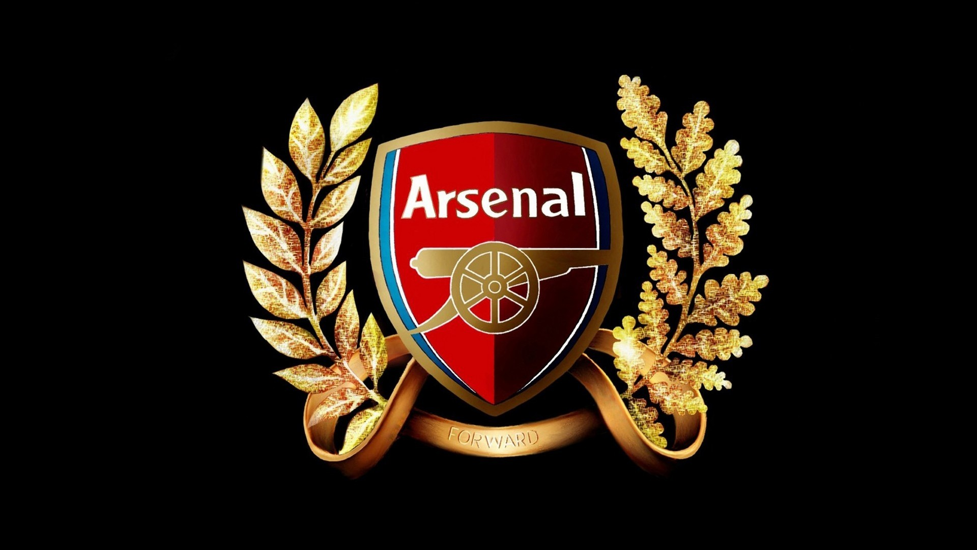 Arsenal Full HD Wallpaper
