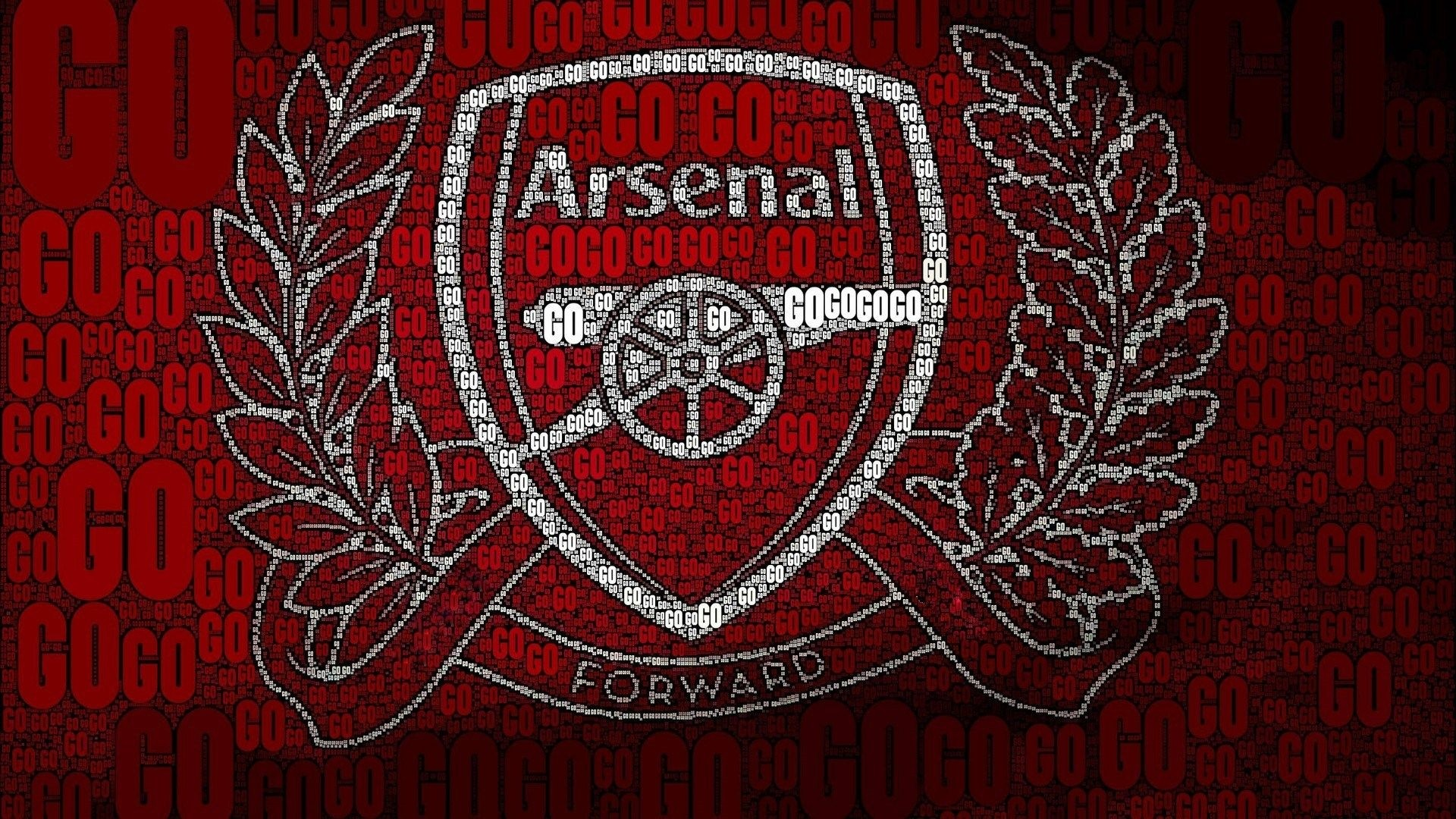 Arsenal PC Wallpaper