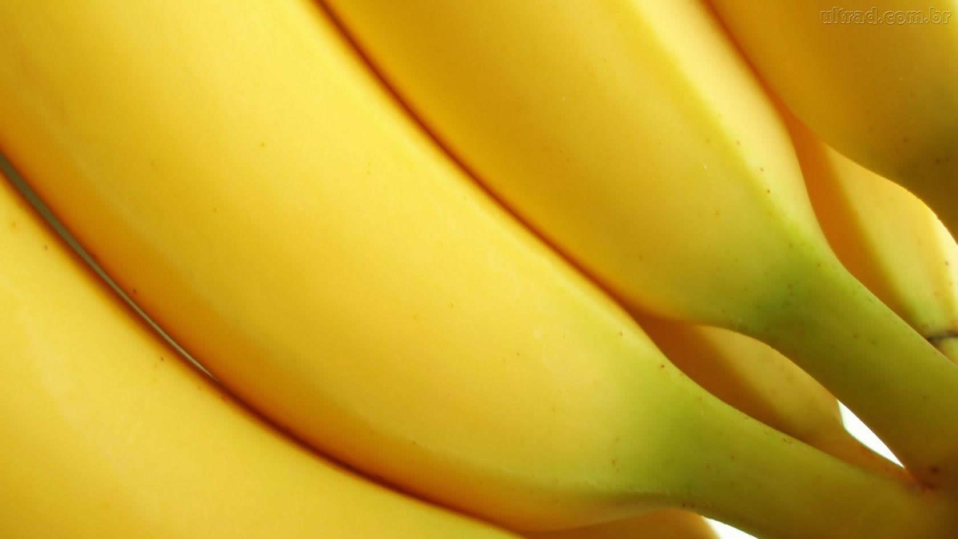Banana Full HD Wallpaper