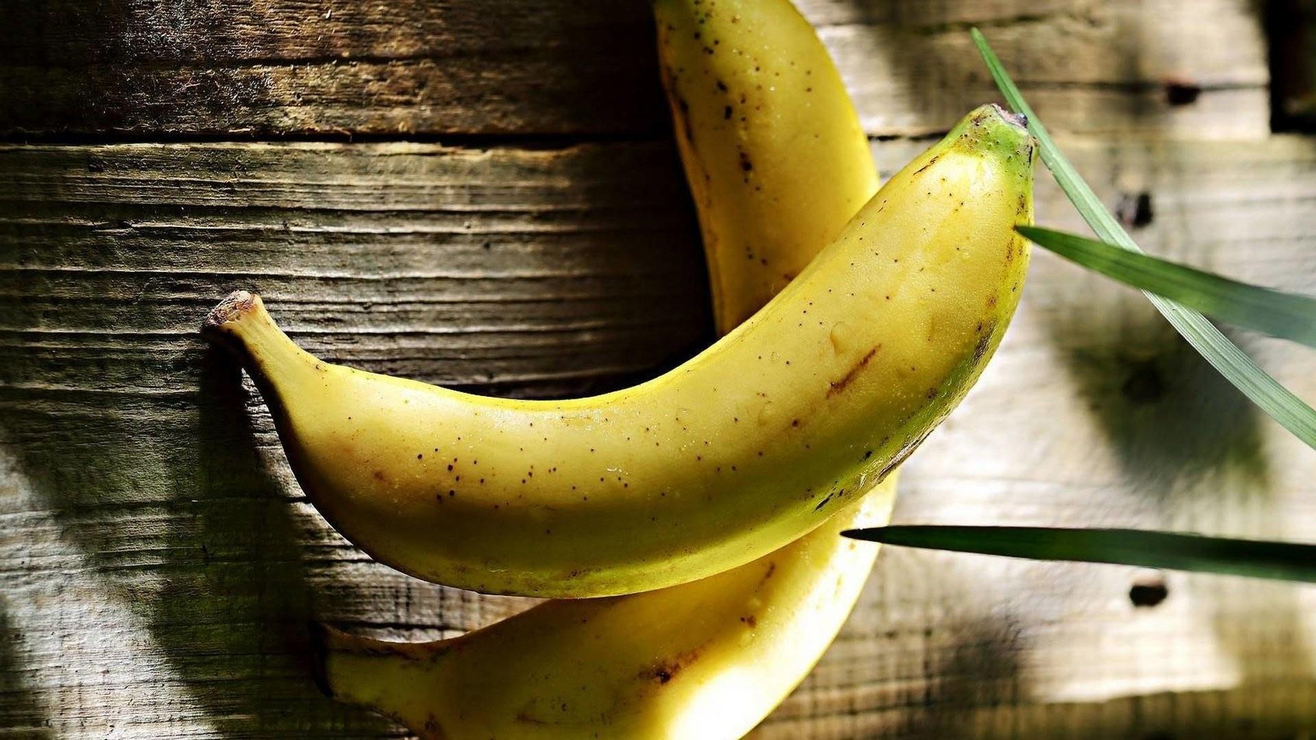 Banana Background
