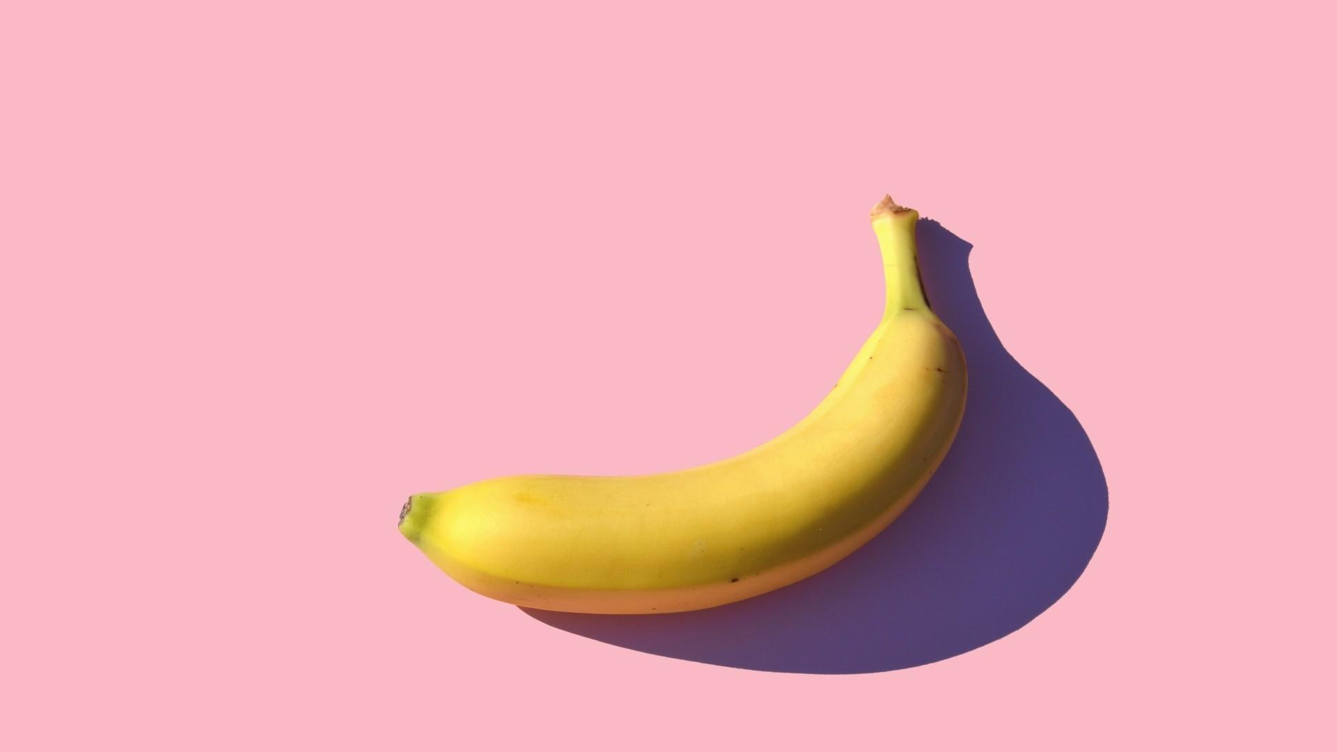 Banana Wallpaper and Background
