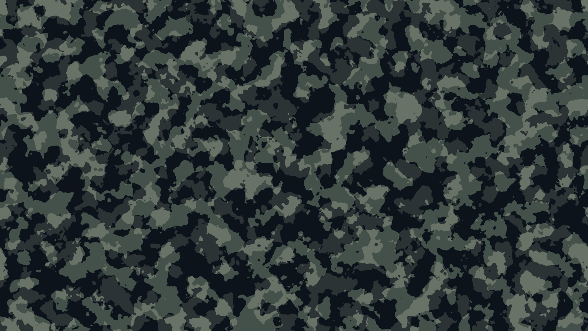 Camouflage Desktop Wallpaper