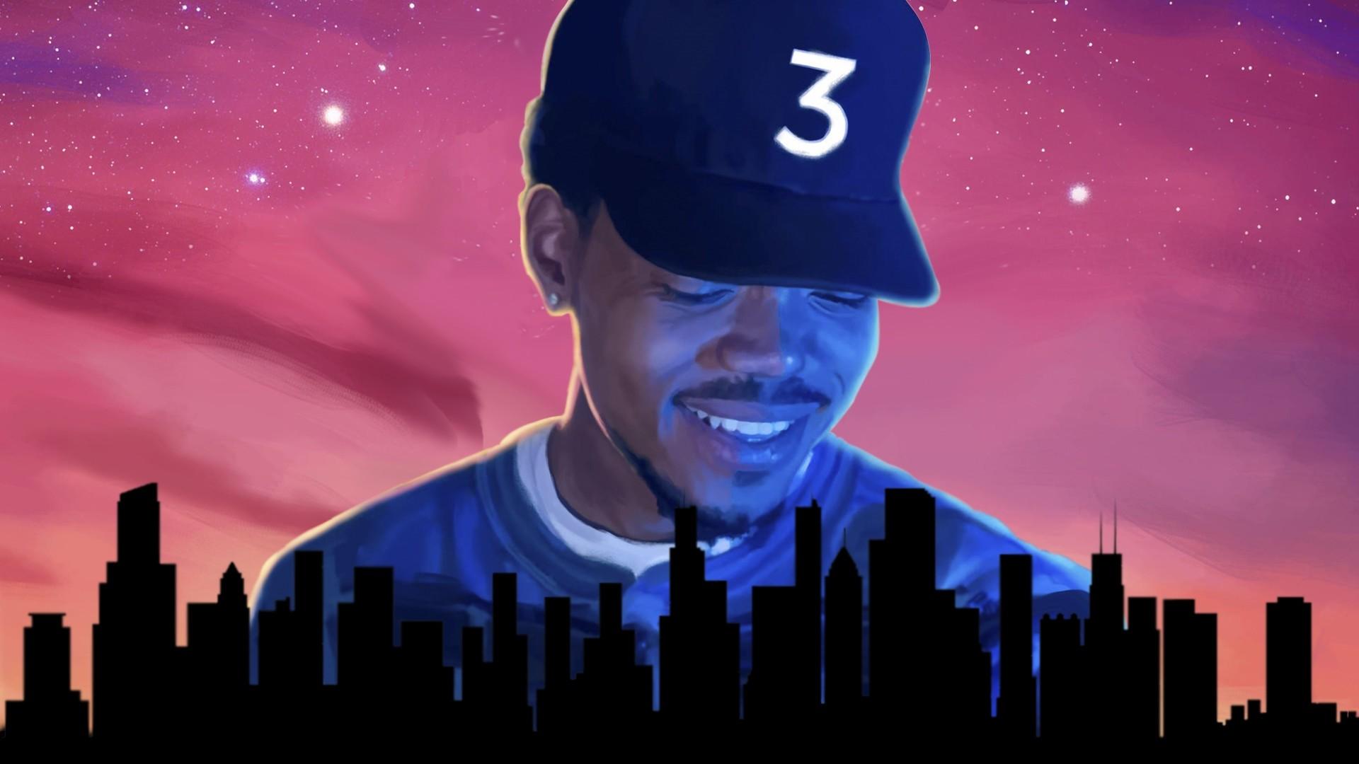 Chance The Rapper wallpaper photo hd