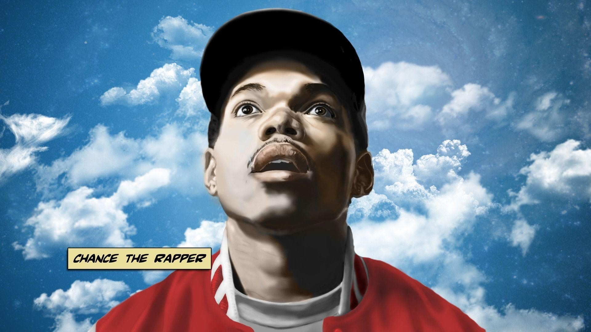 Chance The Rapper Free Wallpaper and Background