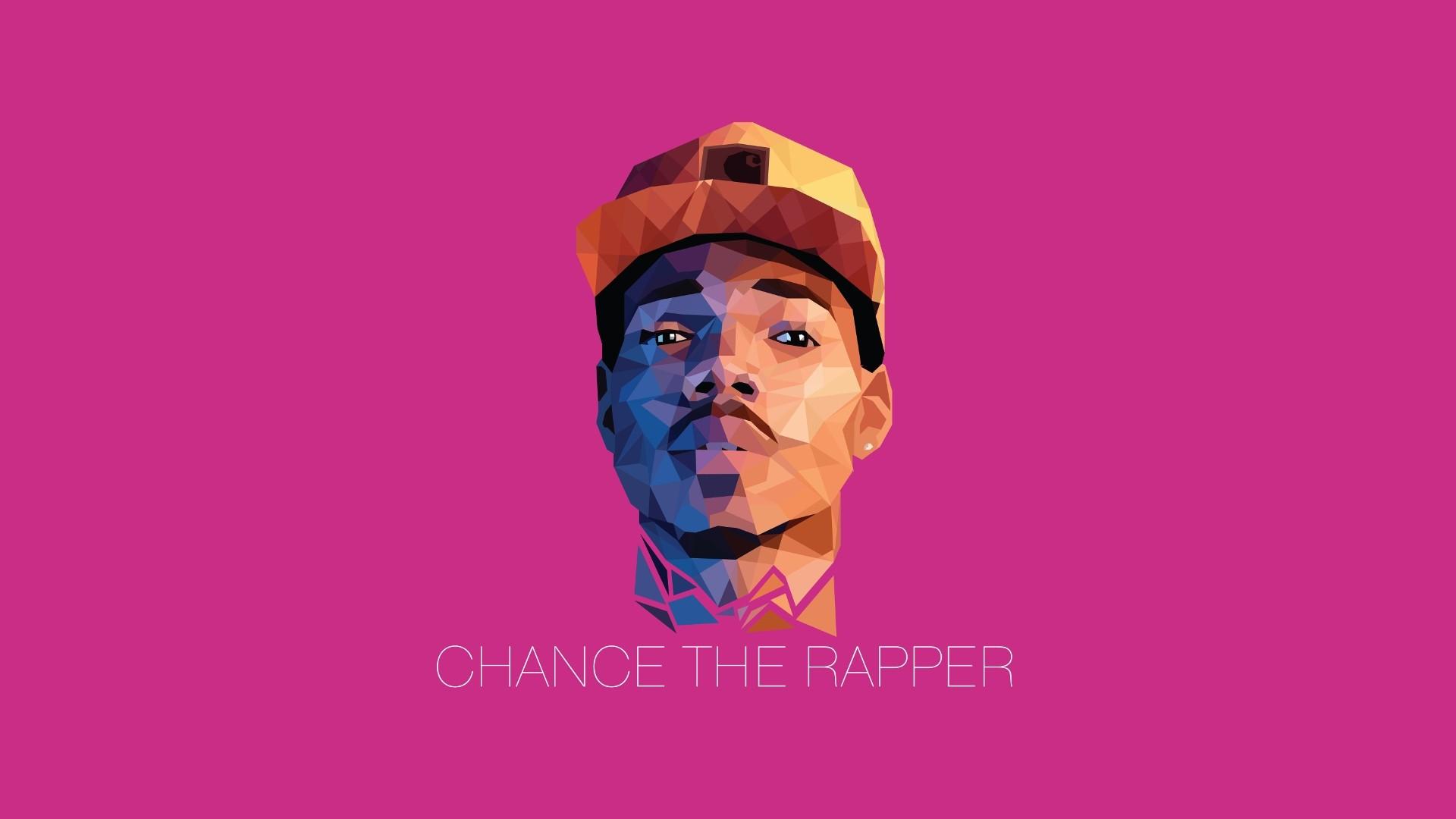 Chance The Rapper Desktop wallpaper