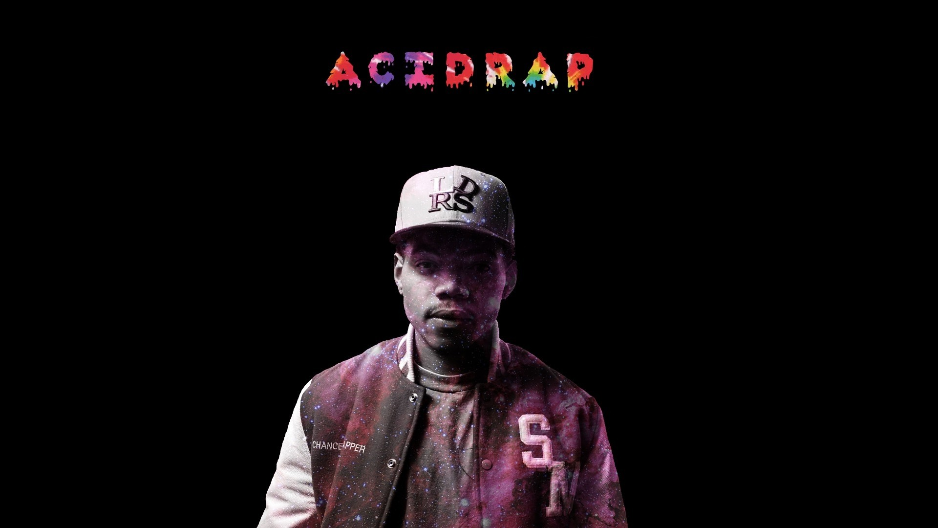 Chance The Rapper Free Wallpaper