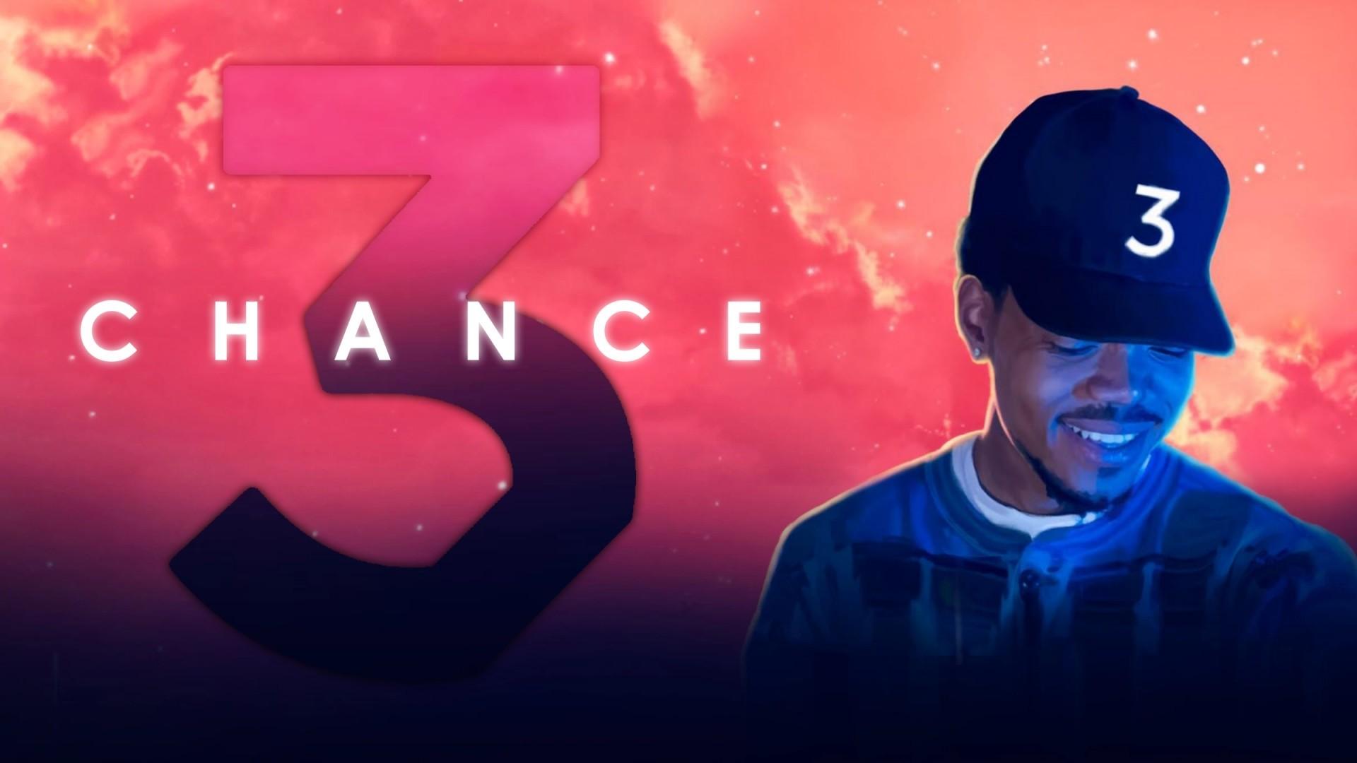 Chance The Rapper HD Wallpaper