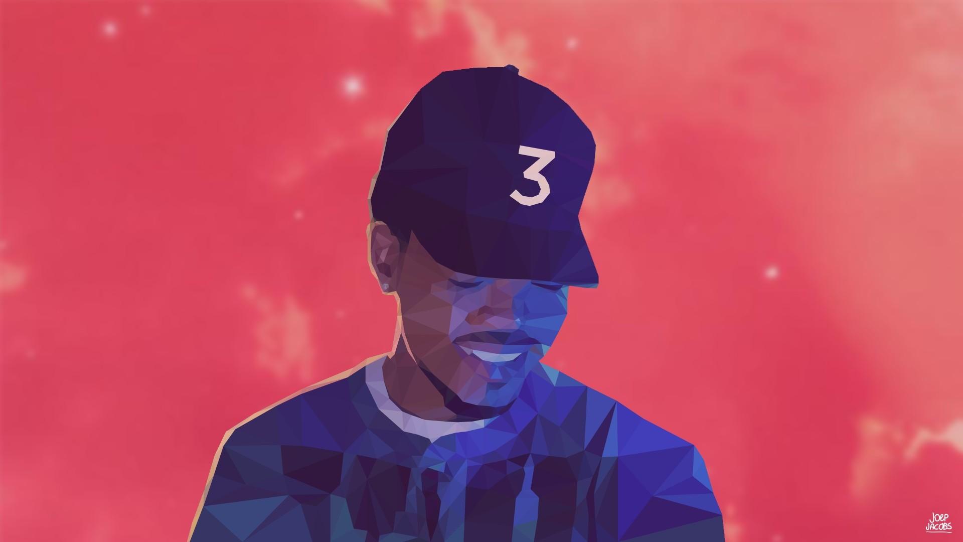 Chance The Rapper Wallpaper image hd