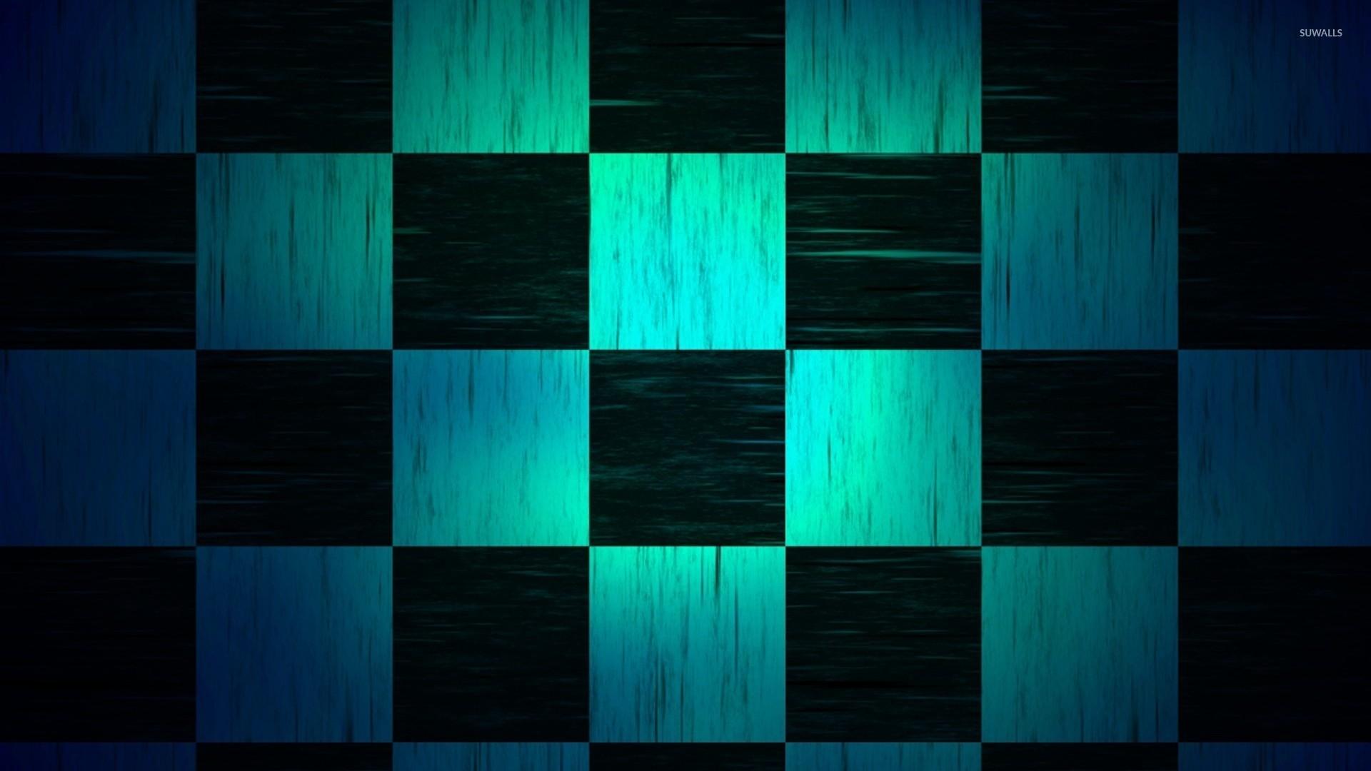 Checkerboard Background
