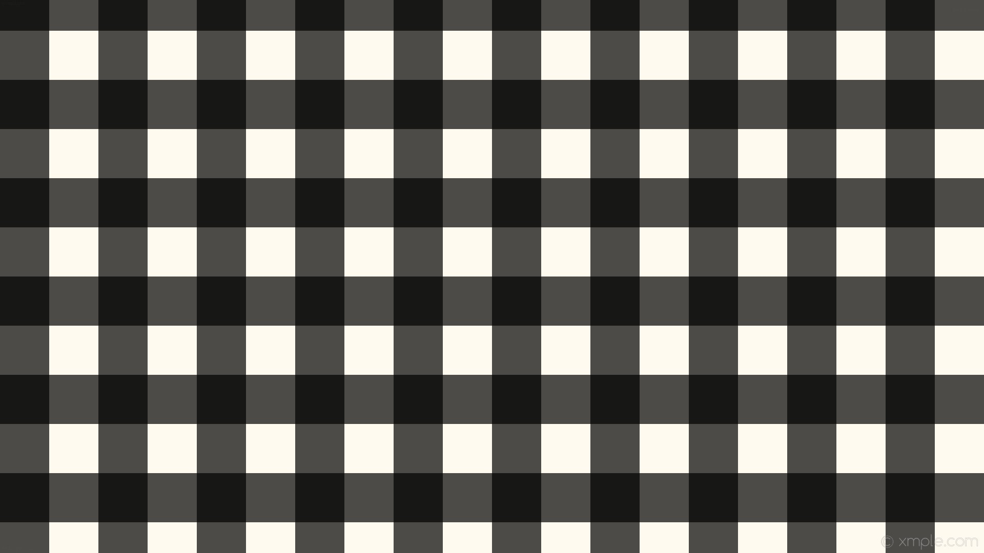 Checkerboard Wallpaper and Background