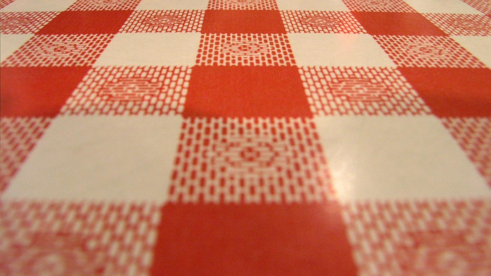Checkerboard PC Wallpaper