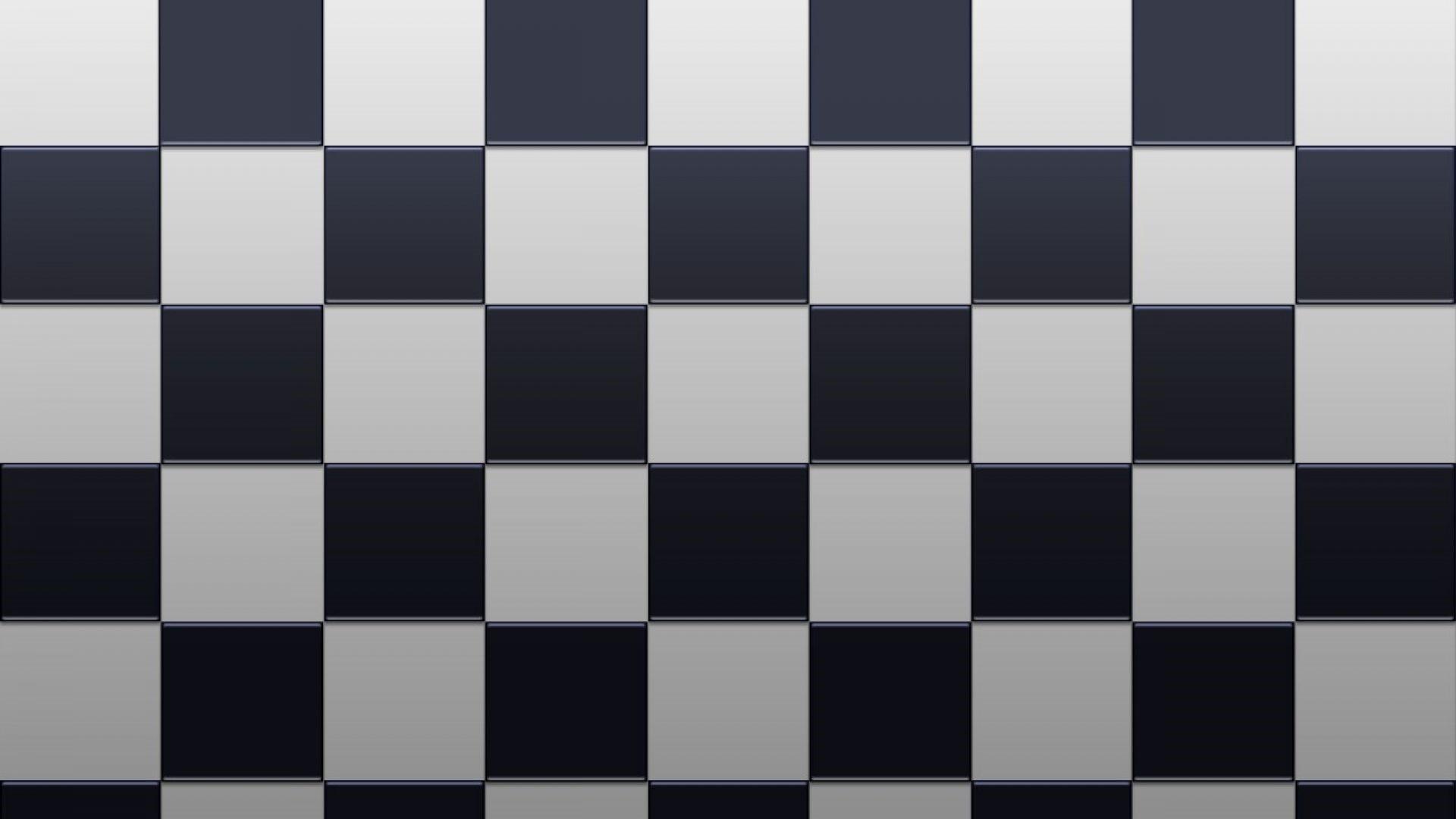 Checkerboard Free Wallpaper