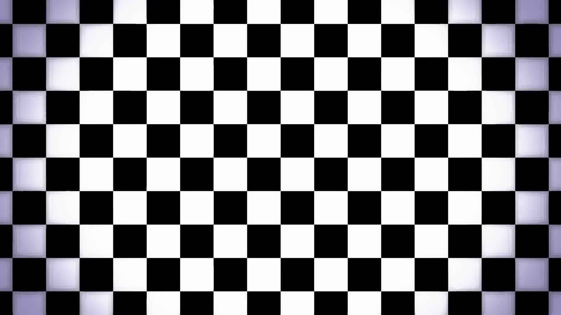 Checkerboard PC Wallpaper HD