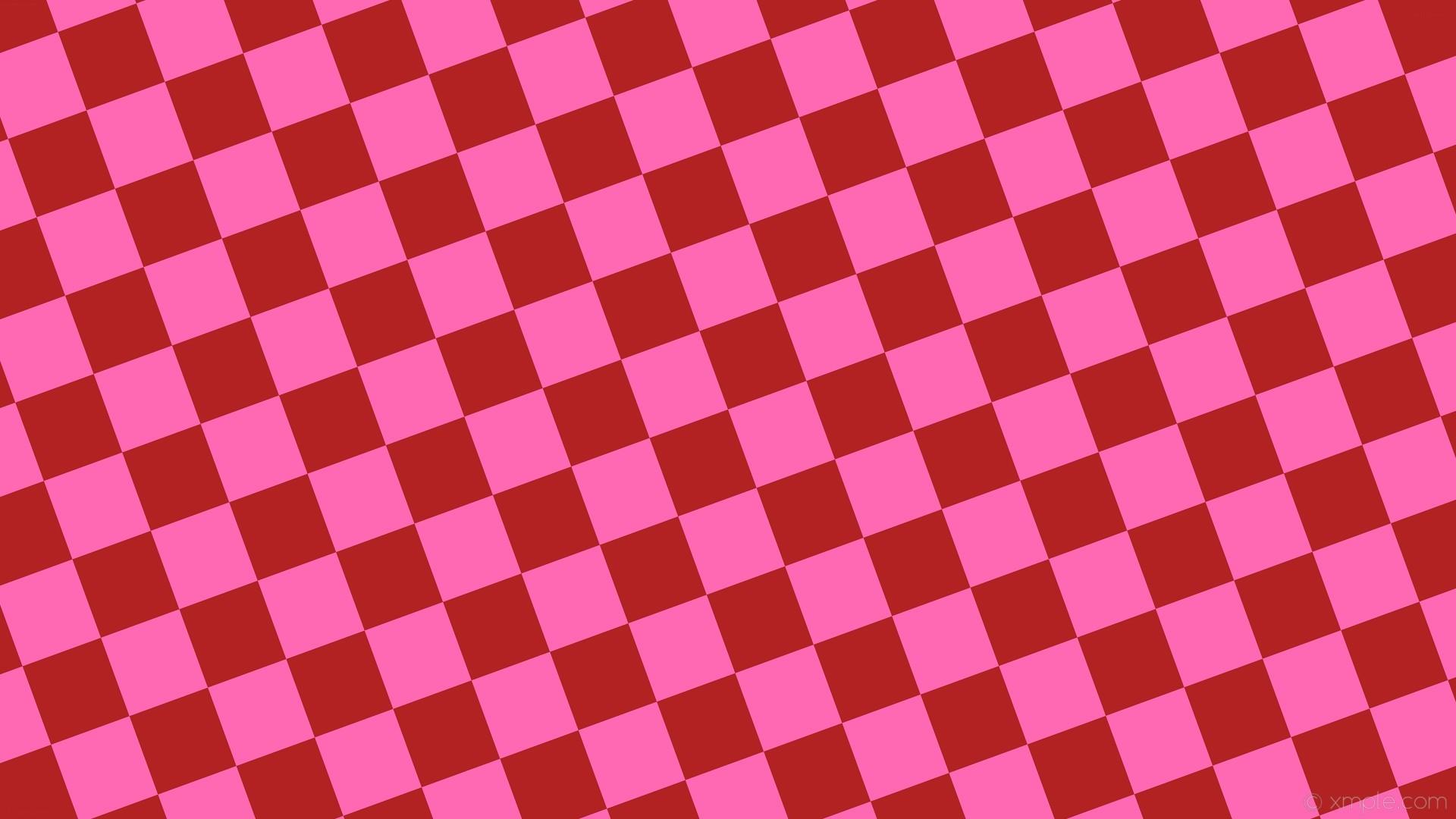 Checkerboard computer wallpaper
