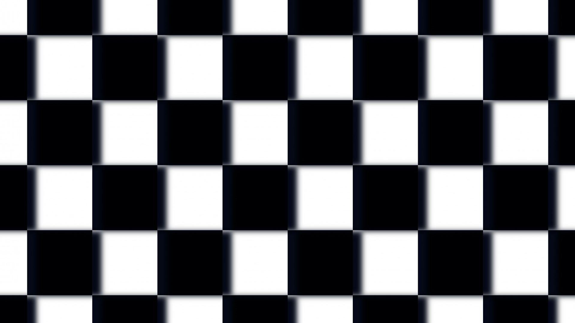 Checkerboard Pic