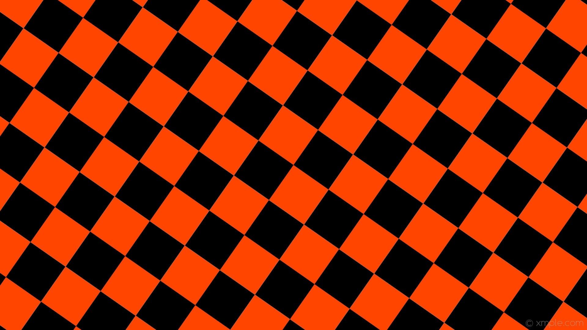 Checkerboard Picture