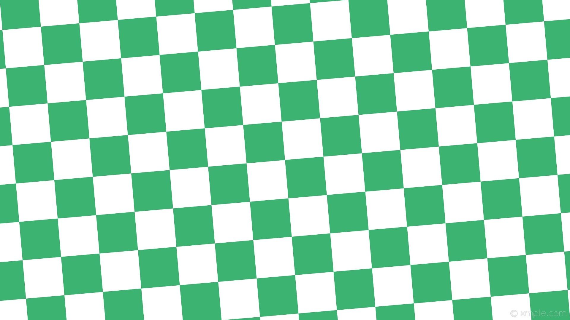 Checkerboard Wallpaper