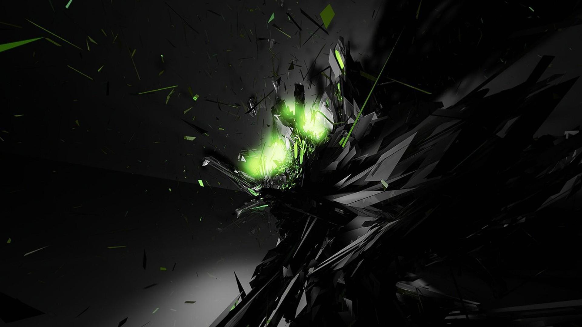 Cool Dark hd desktop wallpaper