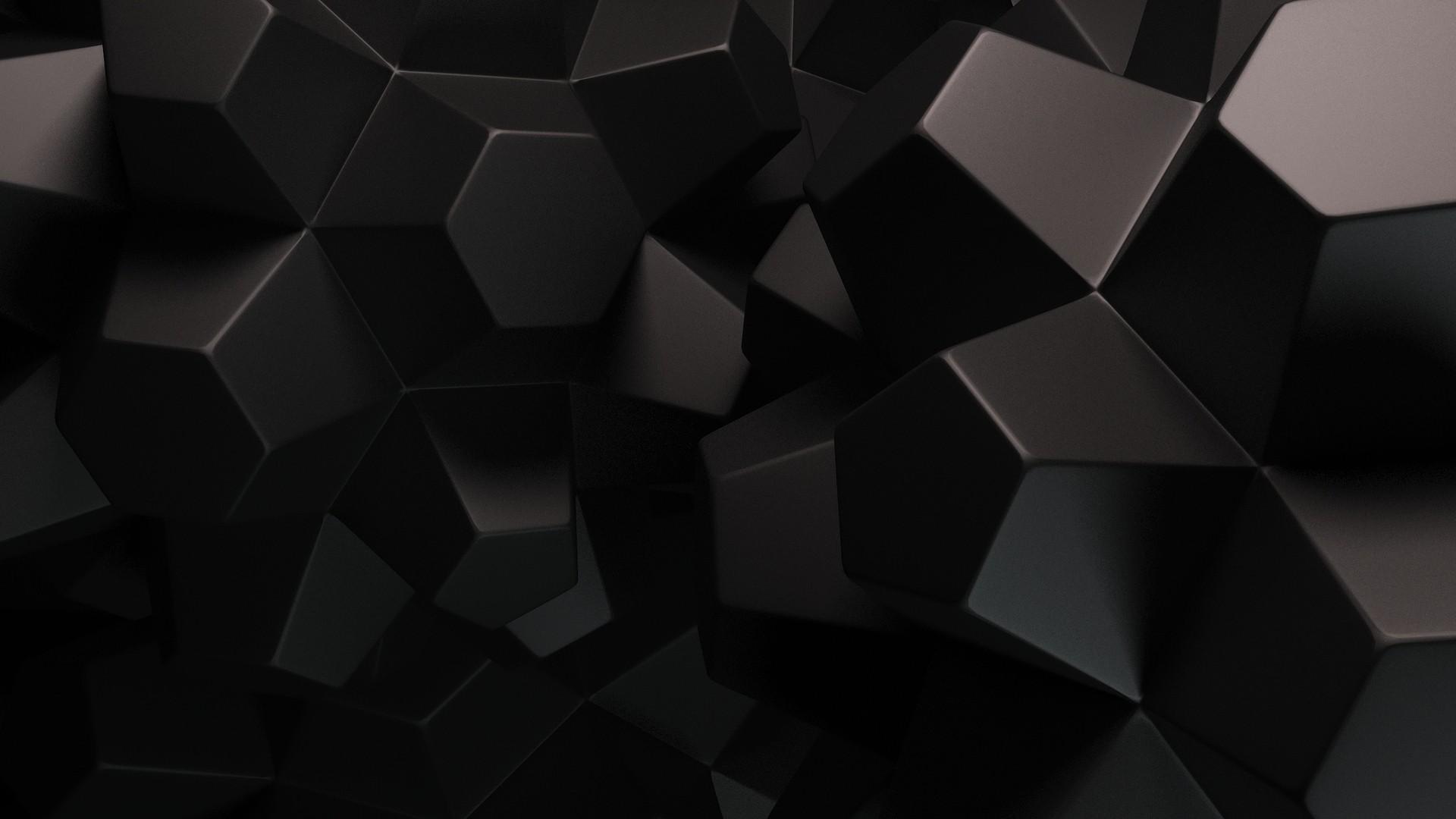 Cool Dark HD Wallpaper