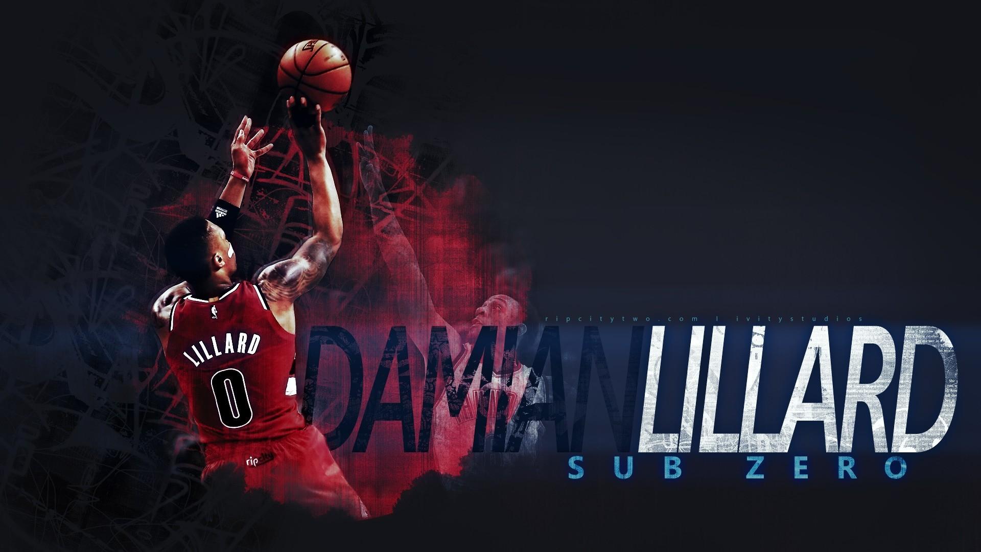 Damian Lillard wallpaper photo hd