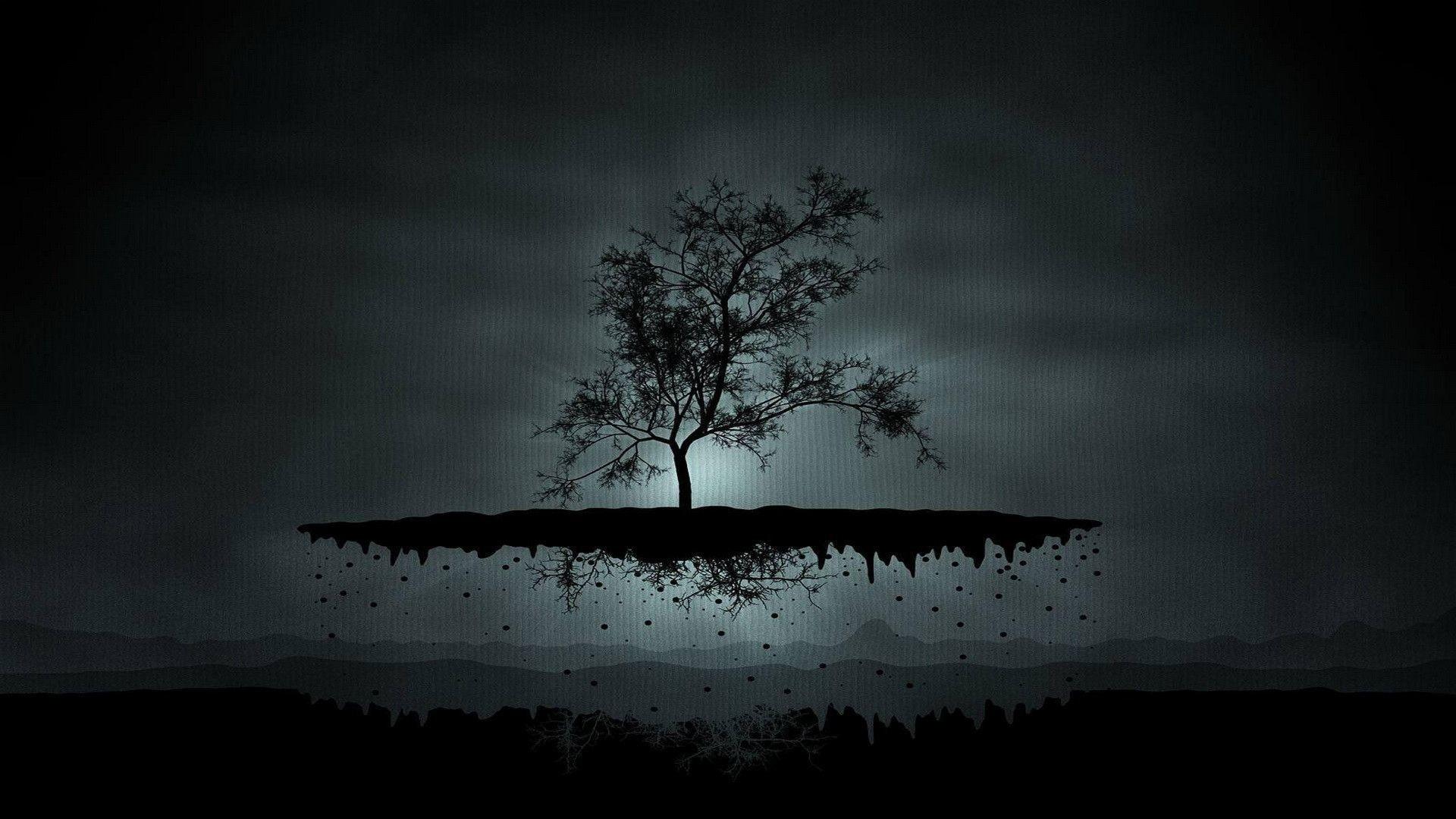Dark Theme hd wallpaper download