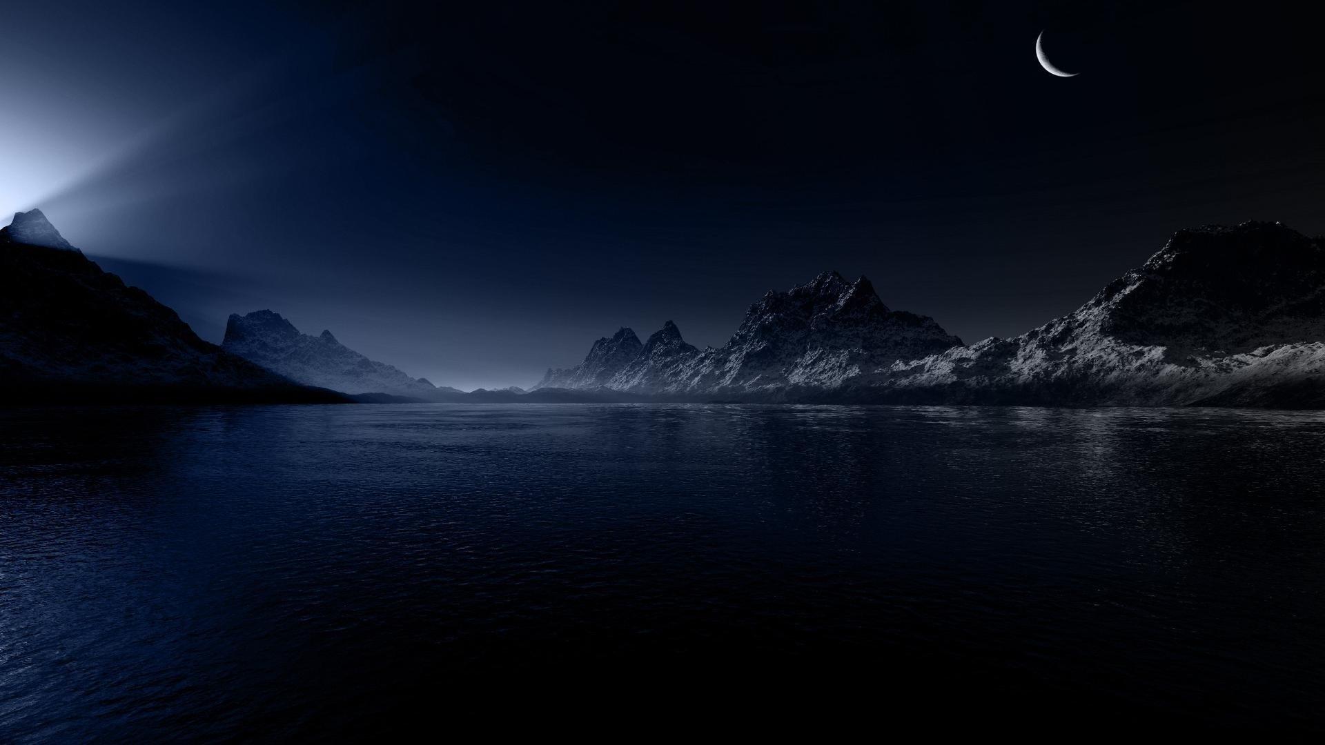 Dark Theme Wallpaper Picture hd